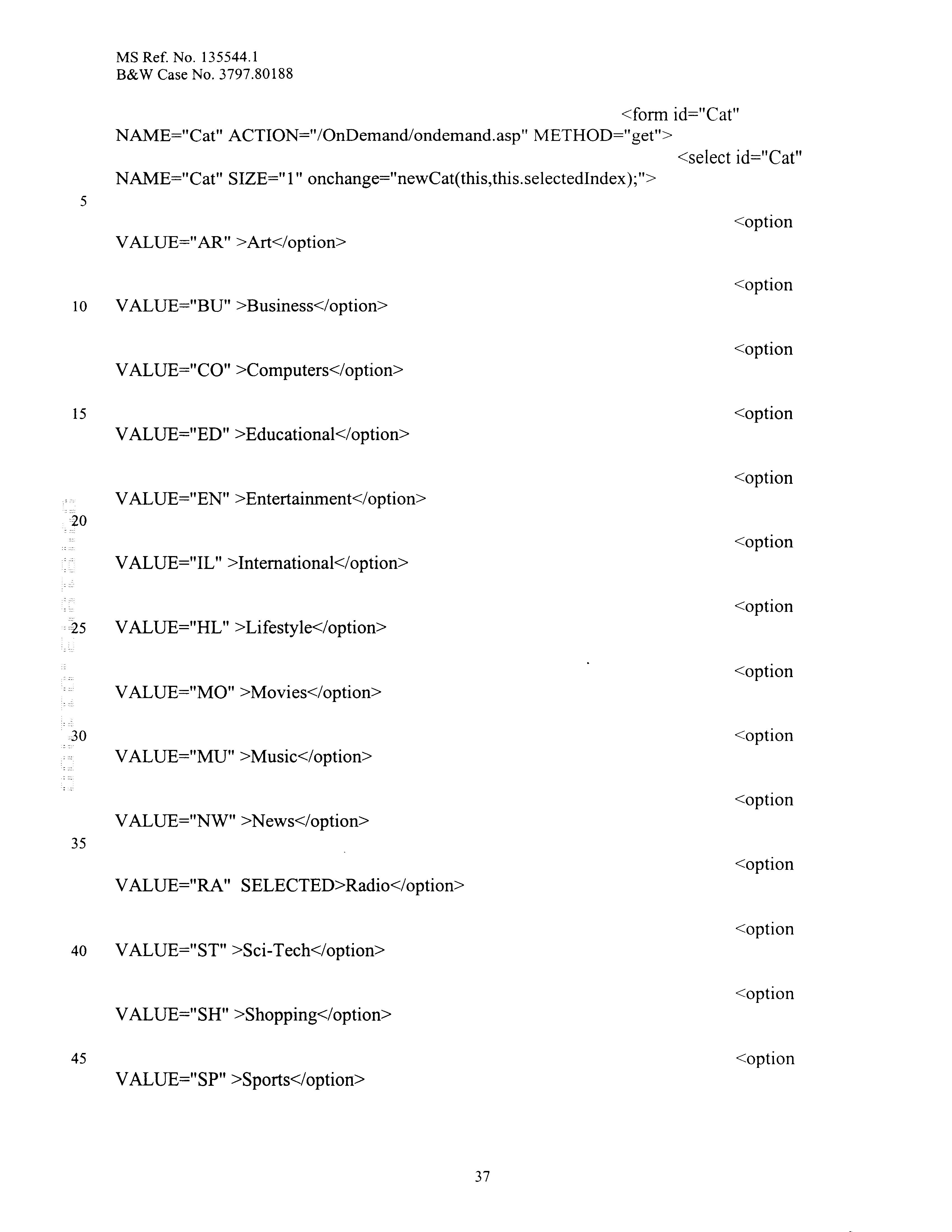 Figure US06639610-20031028-P00013