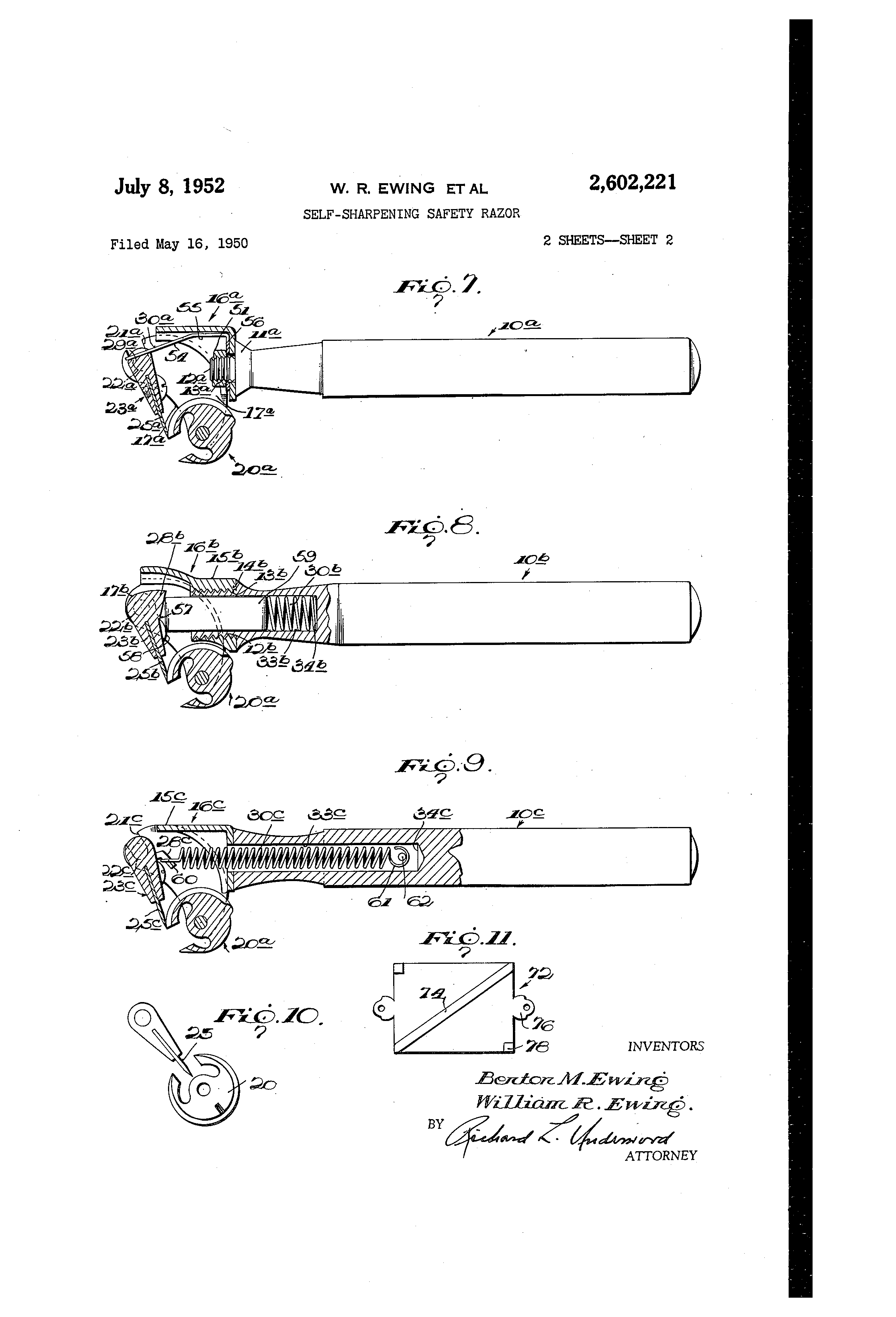 [Image: US2602221-drawings-page-2.png]