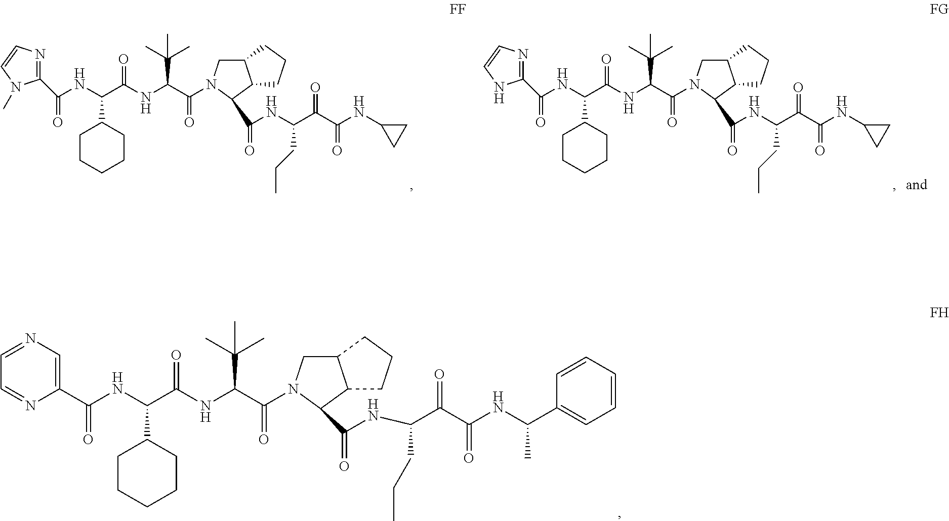 Us20140294763a1 Peptidomimetic Protease Inhibitors Google Patents Wiring Diagram Lowe 165 Fm Figure 20141002 C00081