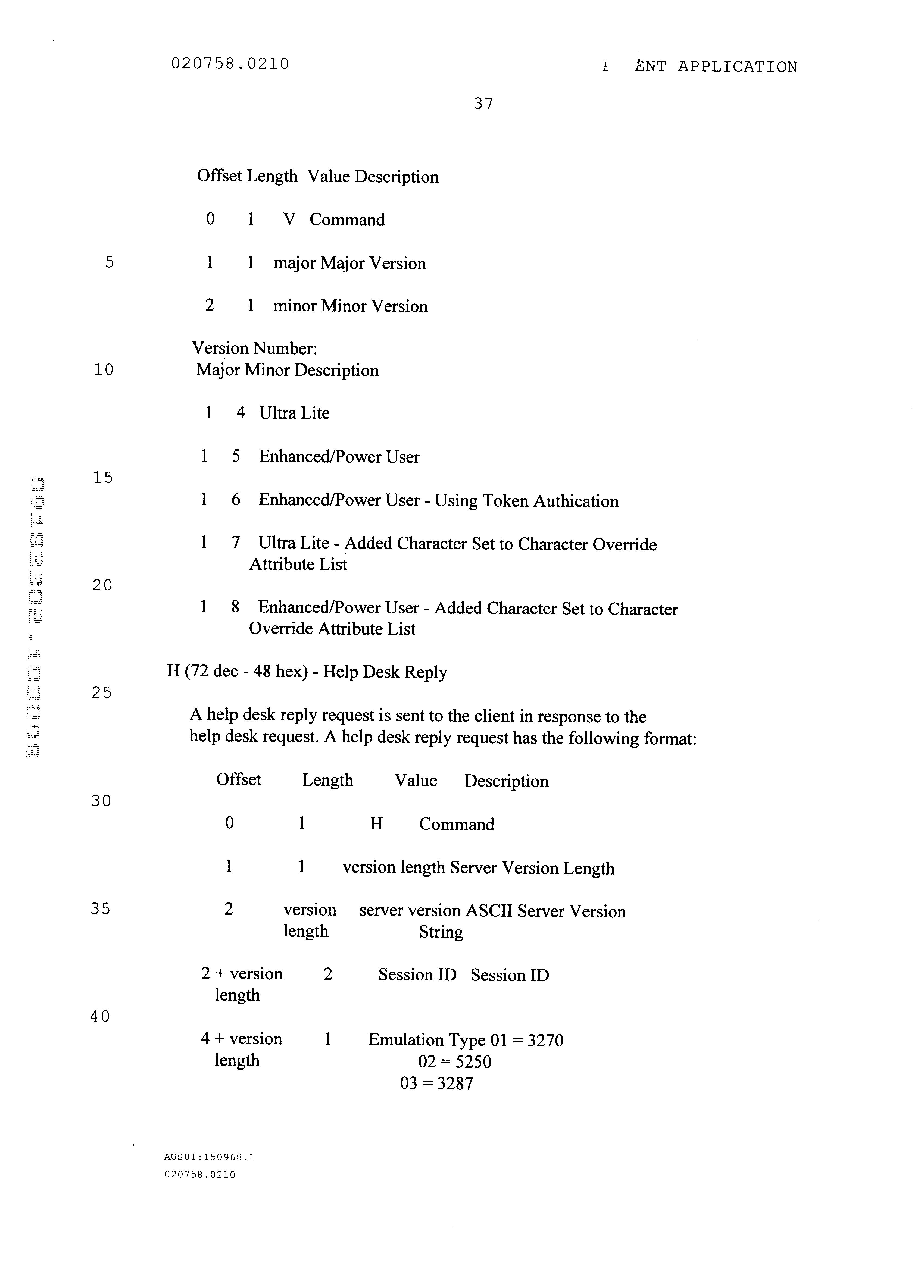 Figure US06216101-20010410-P00021