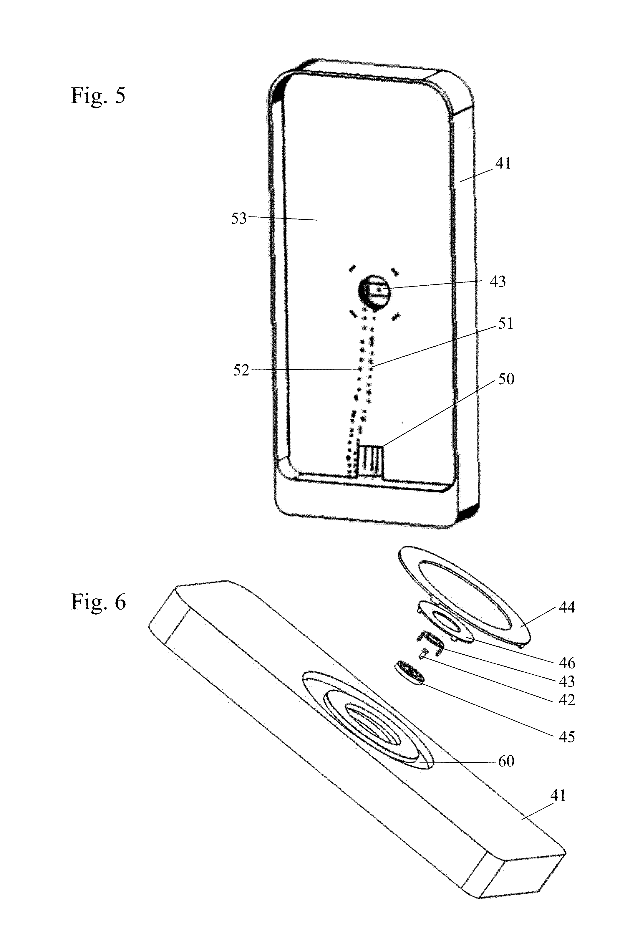 Us20160105047a1 Mobile Device Mounting And Charging System