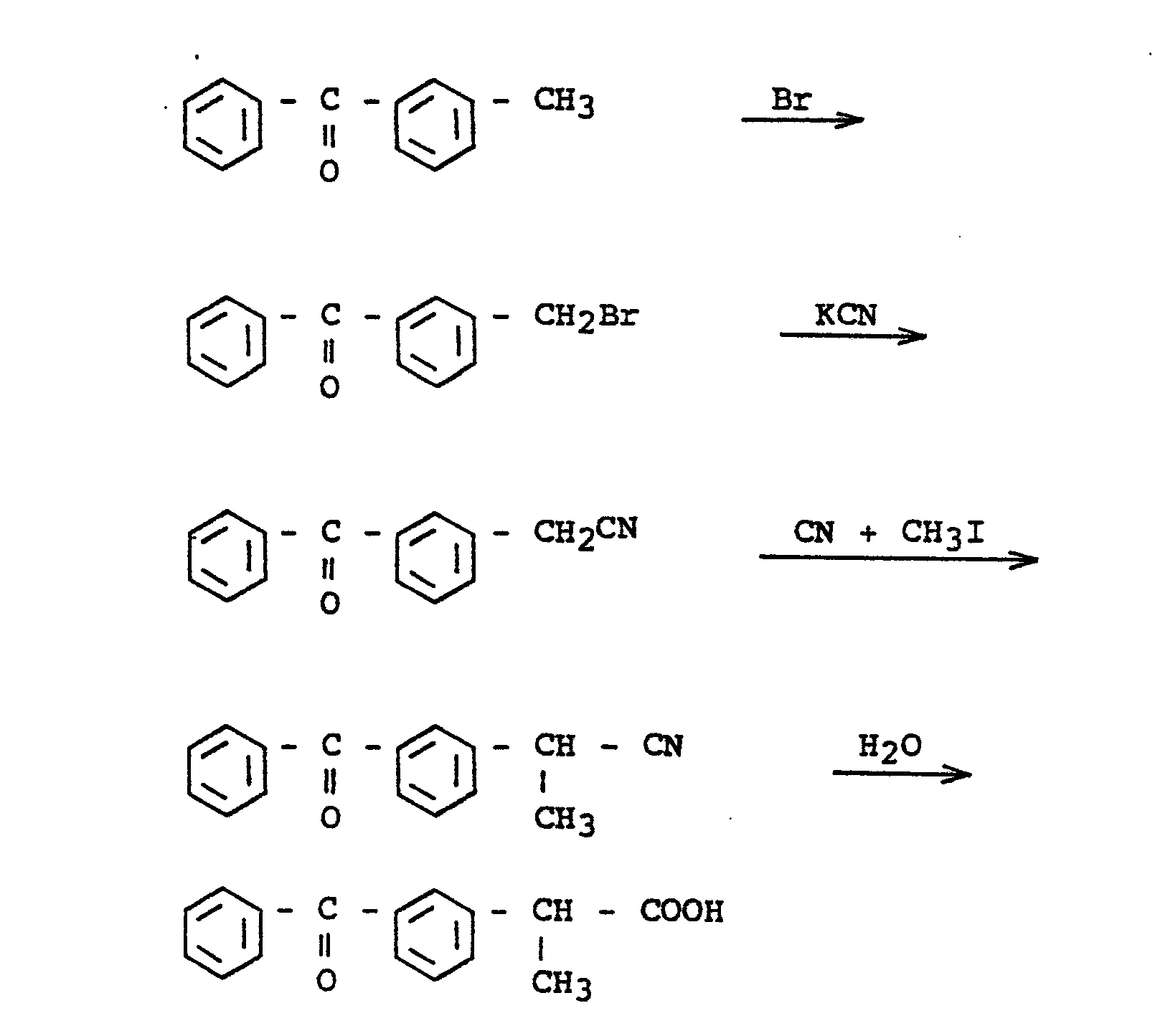 Ep0209905a1 11 3 Ethylphenylphenylethylene And Method For Its