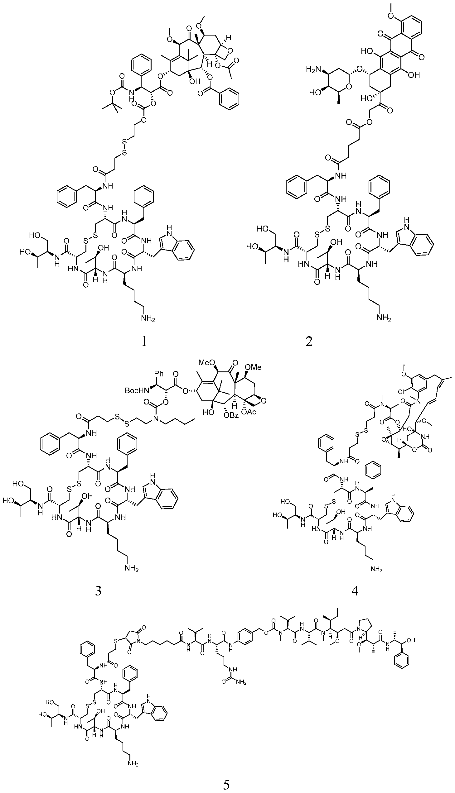 WO2017136652A1 - Stapled peptide conjugates and particles - Google