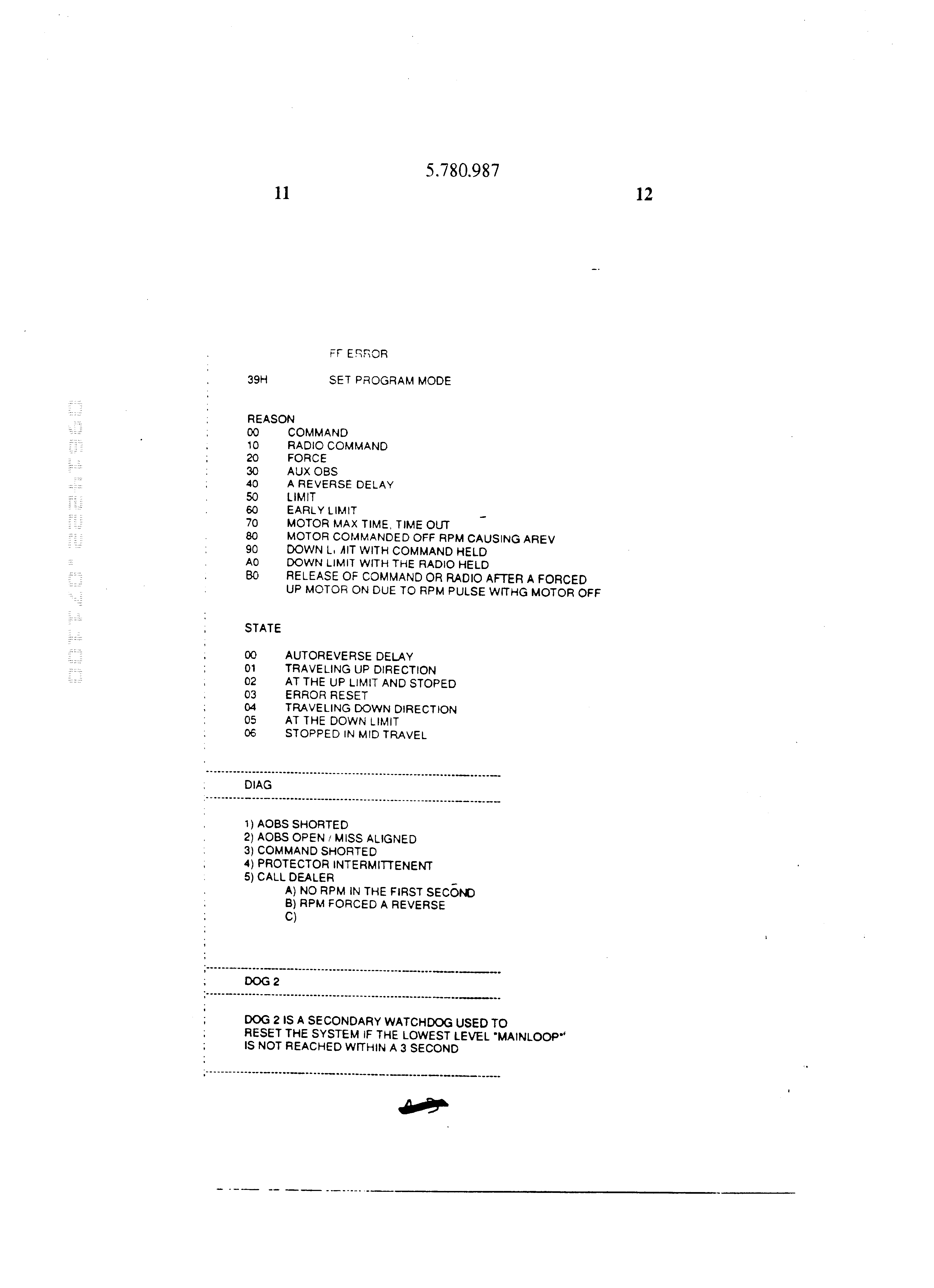 Figure USRE037784-20020709-P00003