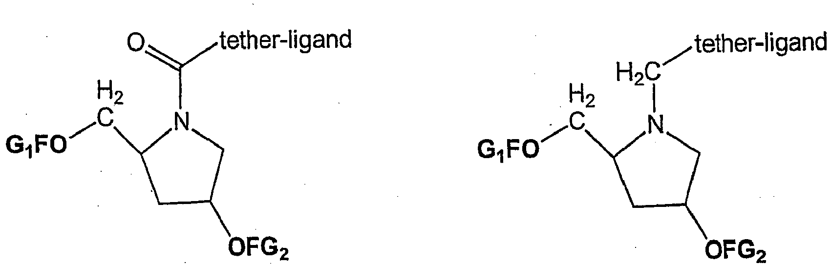 EP2990410A1 - Chemically modified oligonucleotides - Google Patents