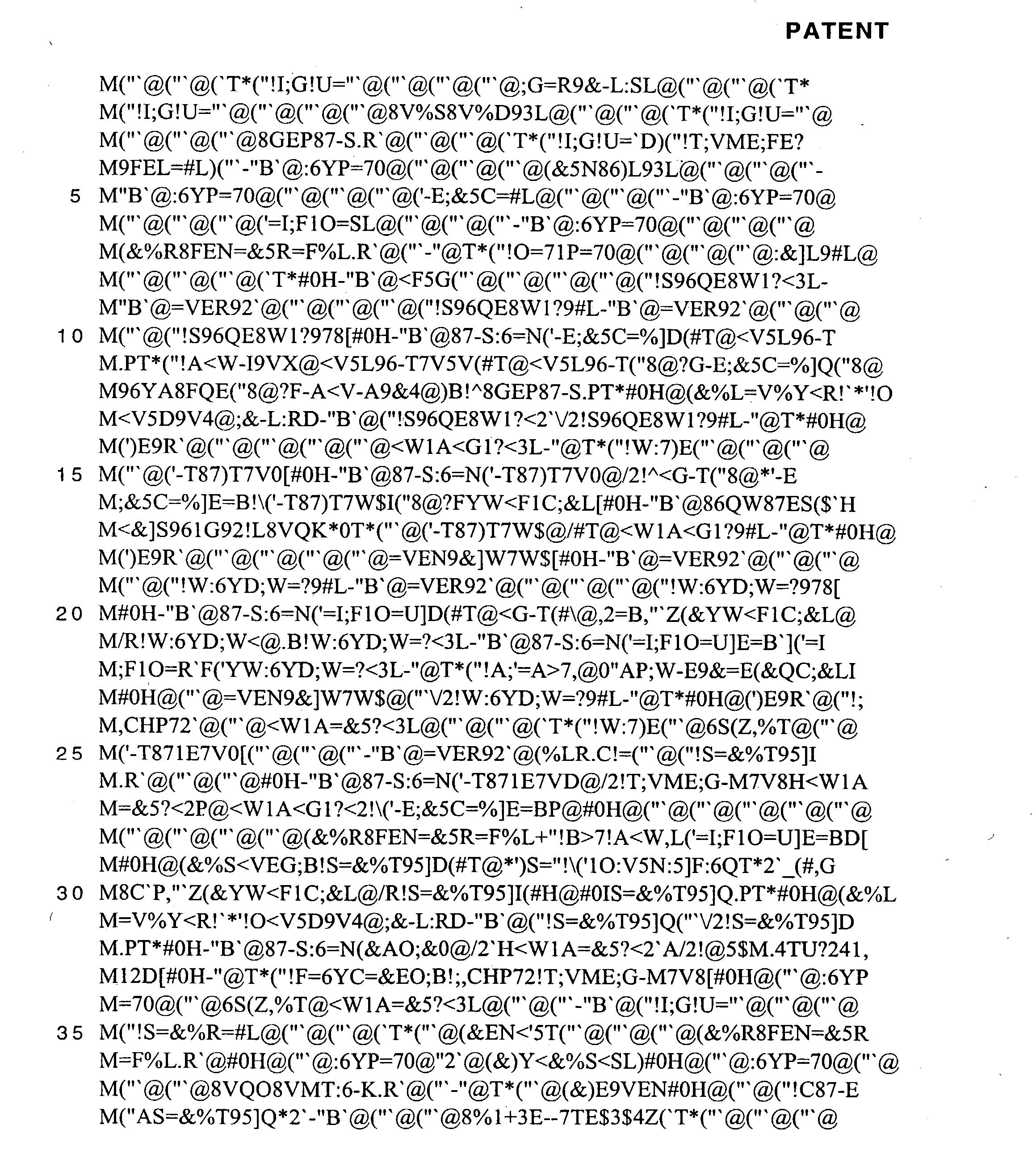Figure US20030174720A1-20030918-P00009