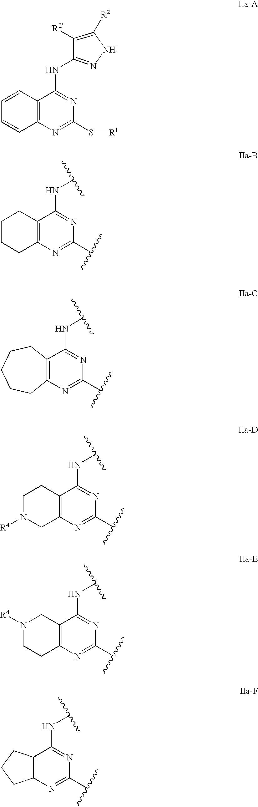 Us6989385b2 Pyrazole Compounds Useful As Protein Kinase Inhibitors Bolens 1253 Wiring Diagram Figure Us06989385 20060124 C00011
