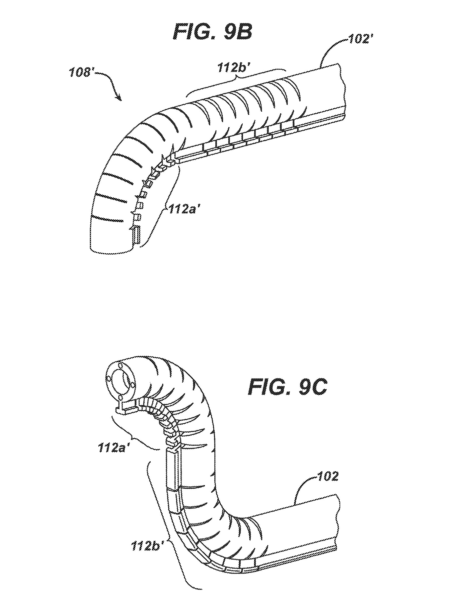 Us9492167b2 Articulatable Surgical Device With Rotary Driven Honda C110d Electrical Wiring Diagram Cutting Member Google Patents