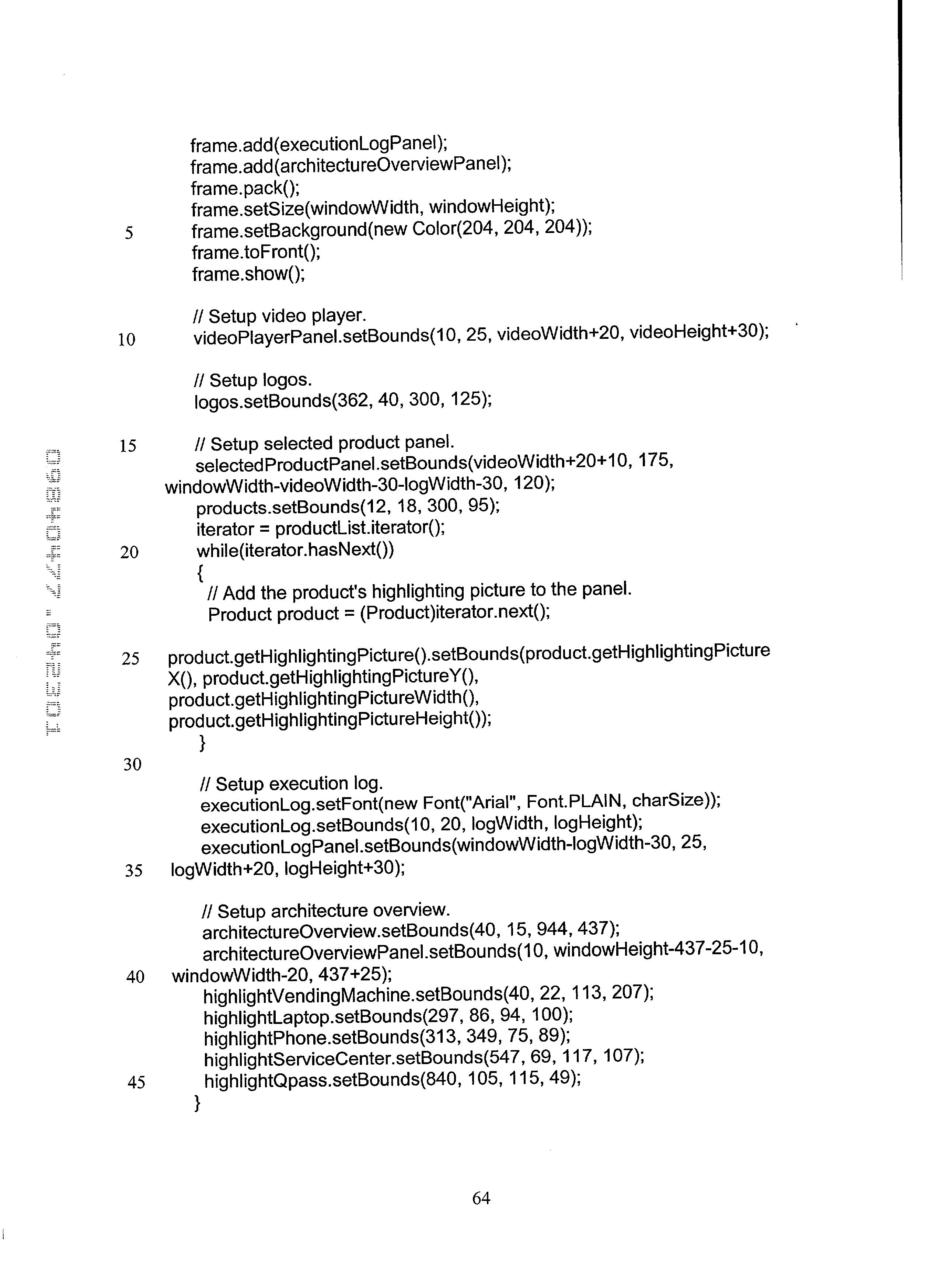 Figure US20030055735A1-20030320-P00023