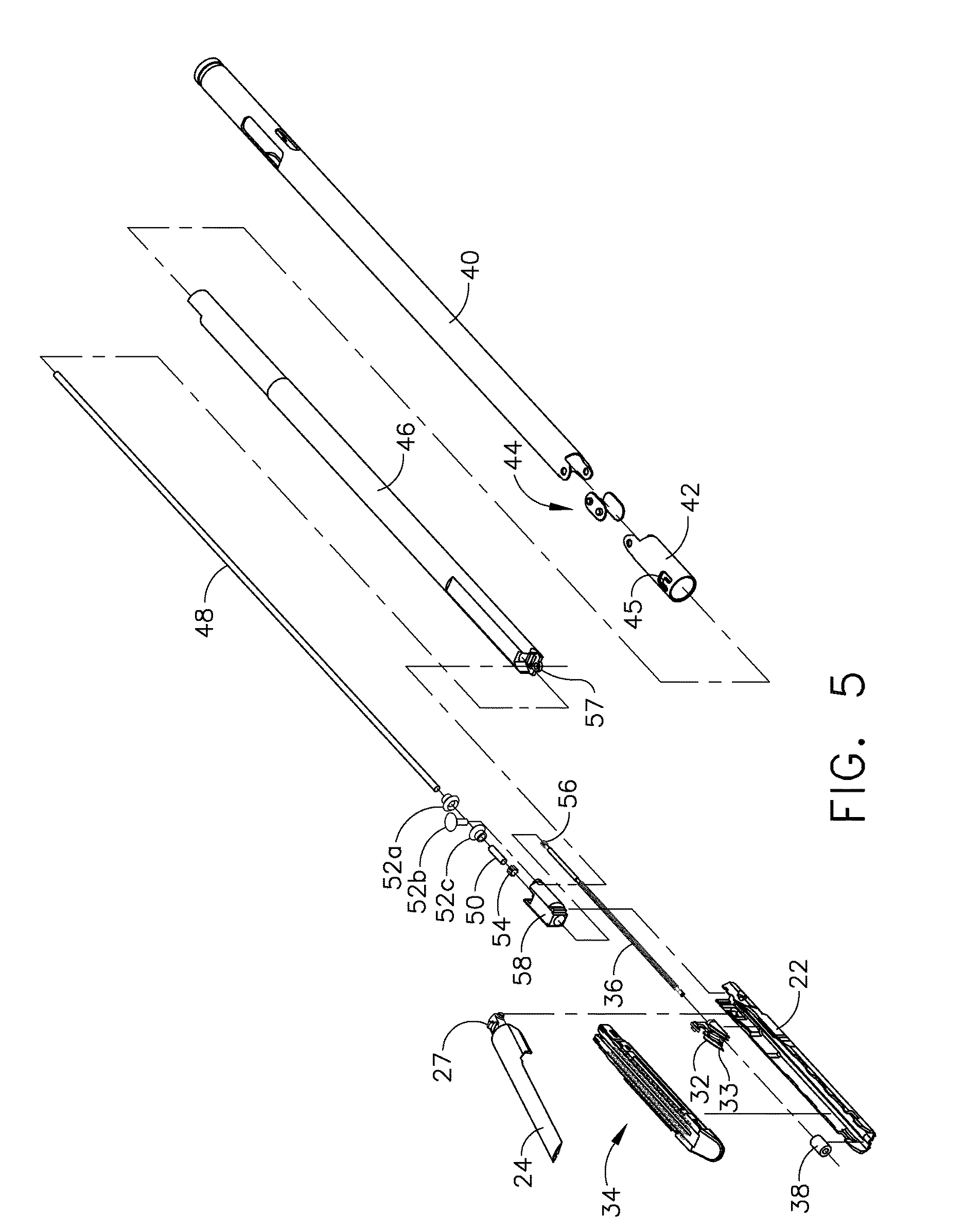 us9730697b2 surgical cutting and fastening instrument with  us9730697b2 surgical cutting and fastening instrument with apparatus for determining cartridge and firing motion status patents