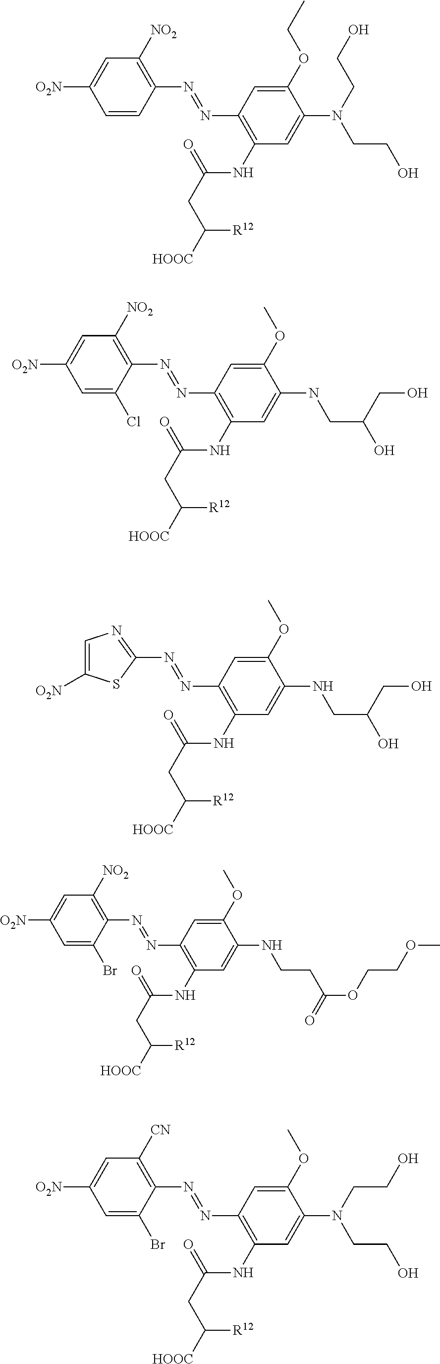 US9187717B2 - Carboxylate dyes - Google Patents