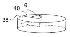 US7687436B2 - Flux pinning enhancements in superconductive