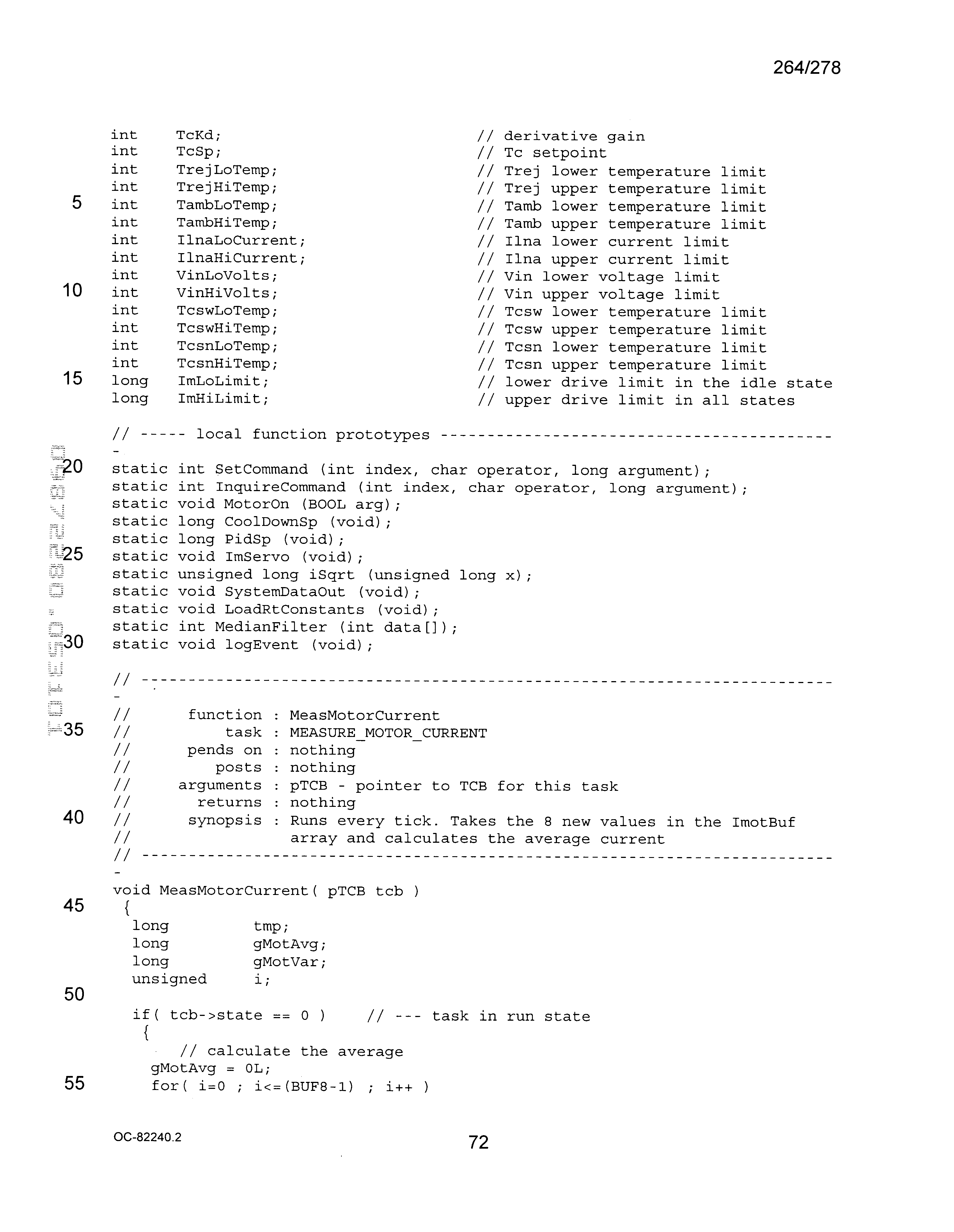 US6446444B1 - Digital signal process control of stirling