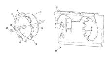 wiring electric motor capacitor furthermore patent us8378538 dc rh 8 hrc solarhandel de