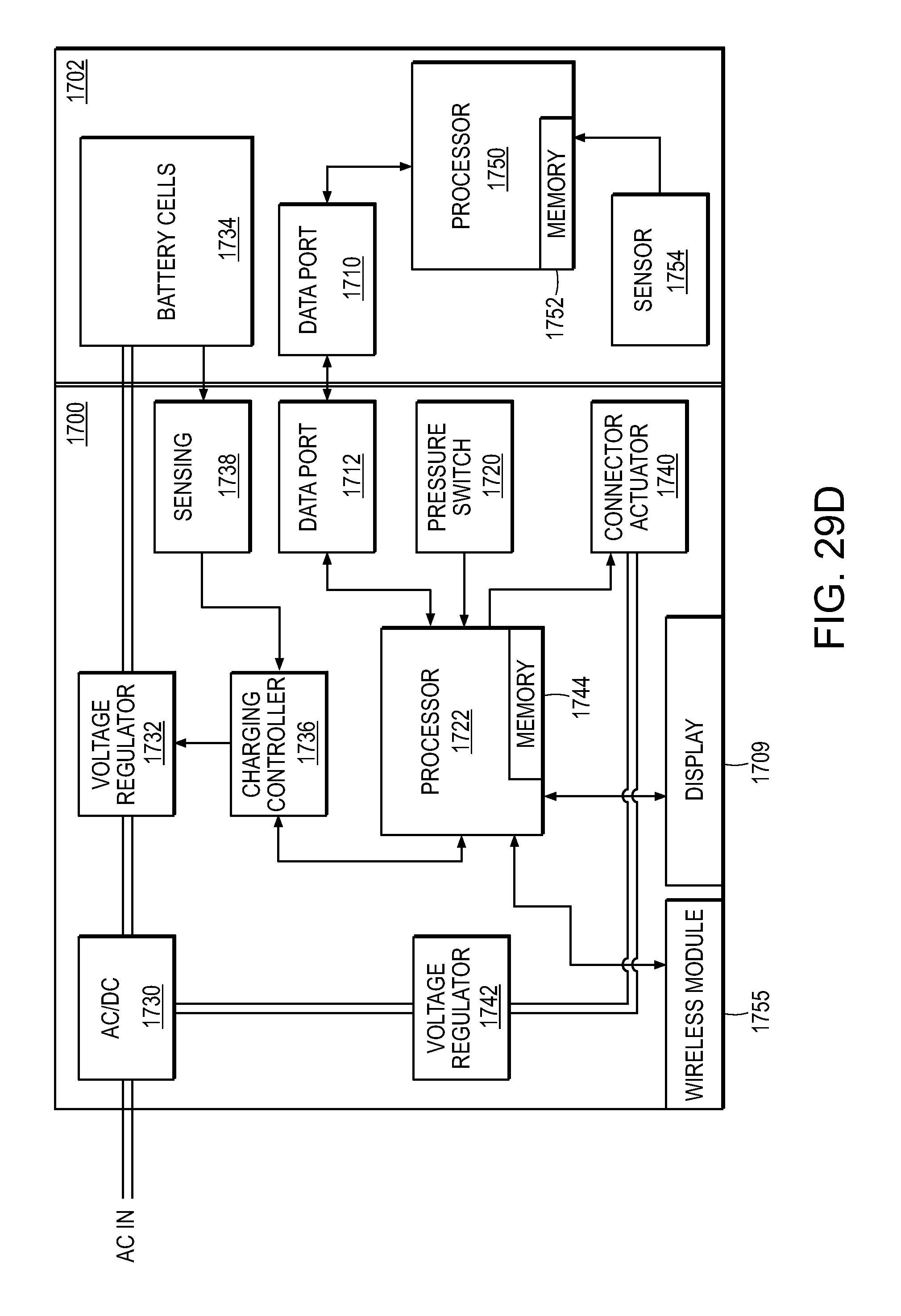 20a raptor chip wiring diagram us10045779b2 surgical instrument system comprising an inspection  us10045779b2 surgical instrument