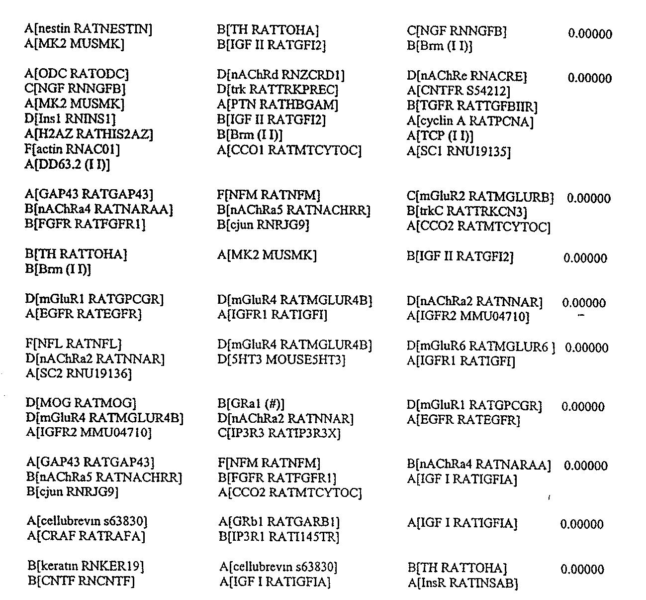 Figure US20030074142A1-20030417-P00034