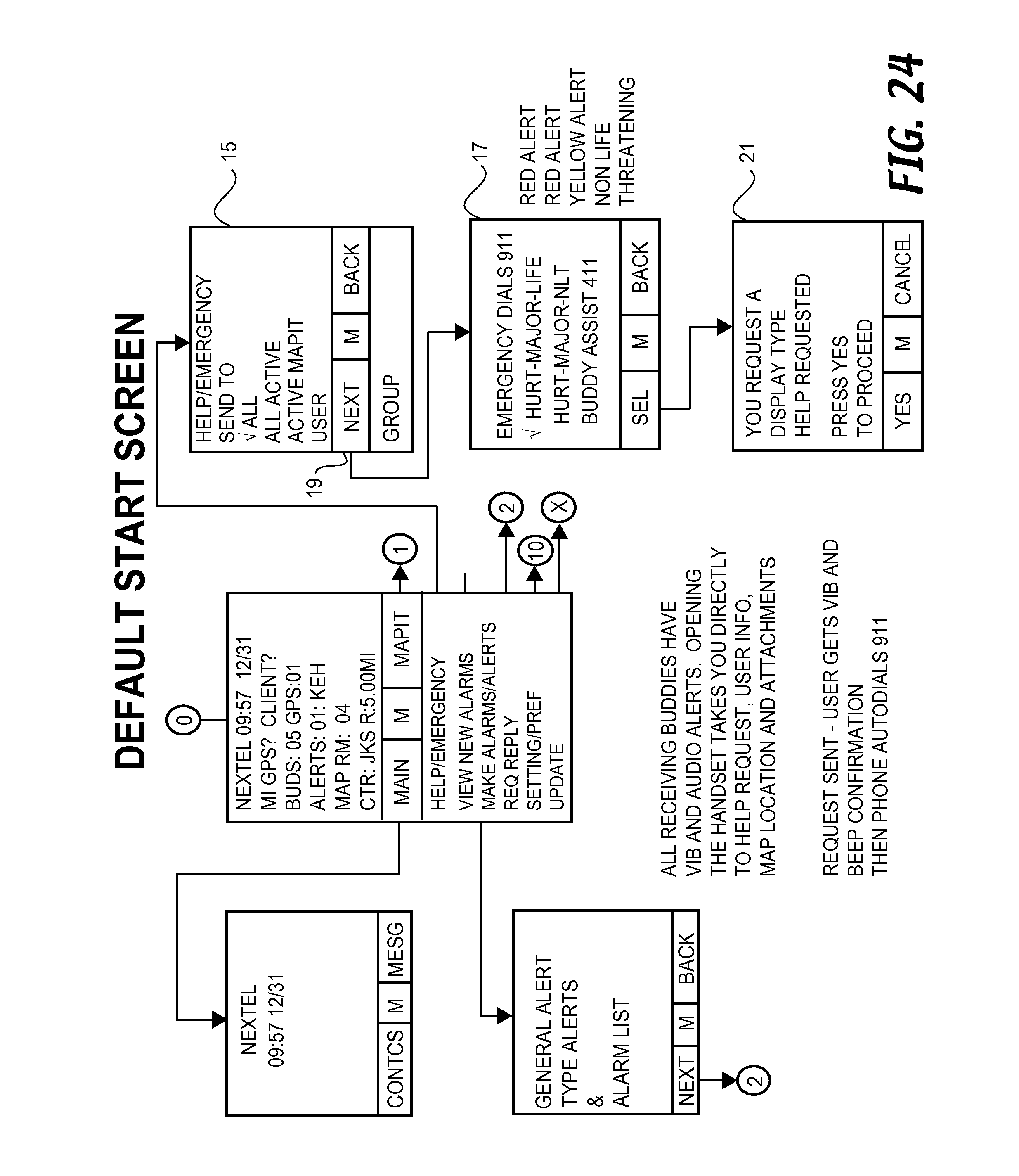 Us9615204b1 Techniques For Communication Within Closed Groups Of Installing Aeon Labs Micro Dimmer On 4way Circuit Connected Things Mobile Devices Google Patents