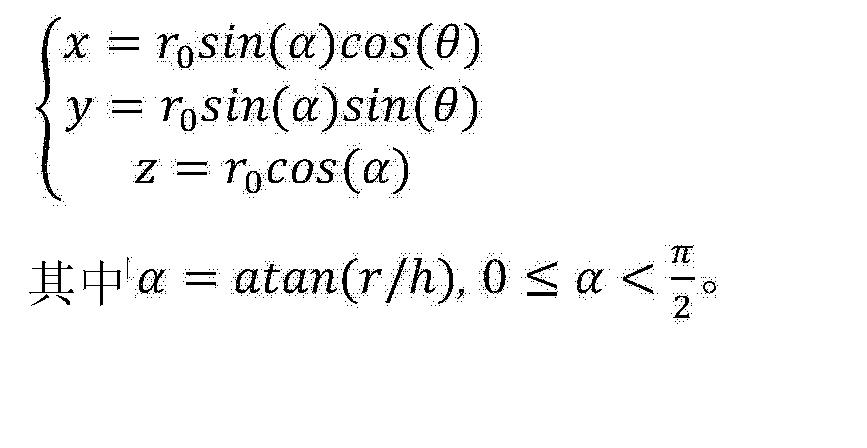 Figure CN103808740AC00023