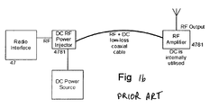 US20060251115A1 - Broadband multi-service, switching