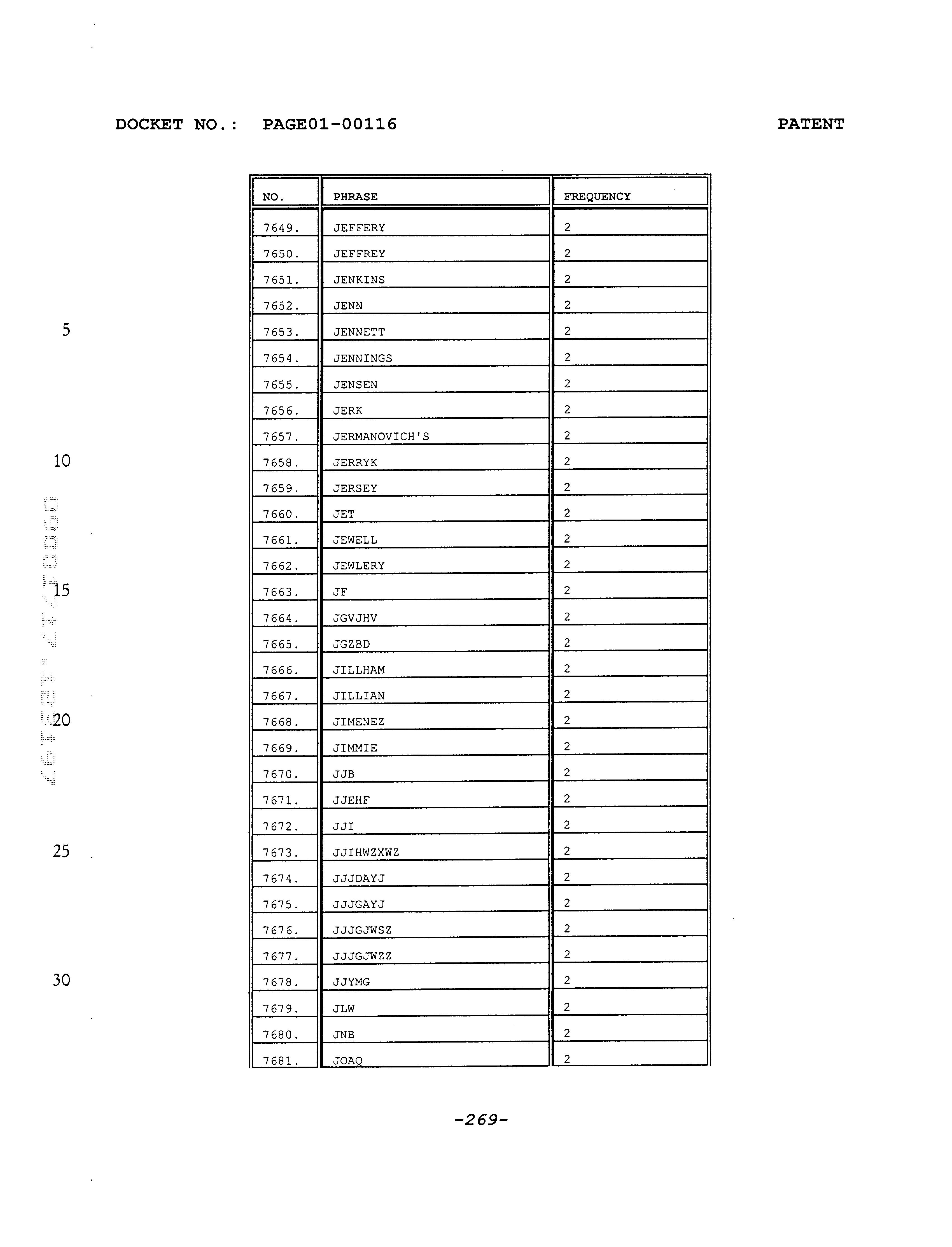 Figure US06198808-20010306-P00233