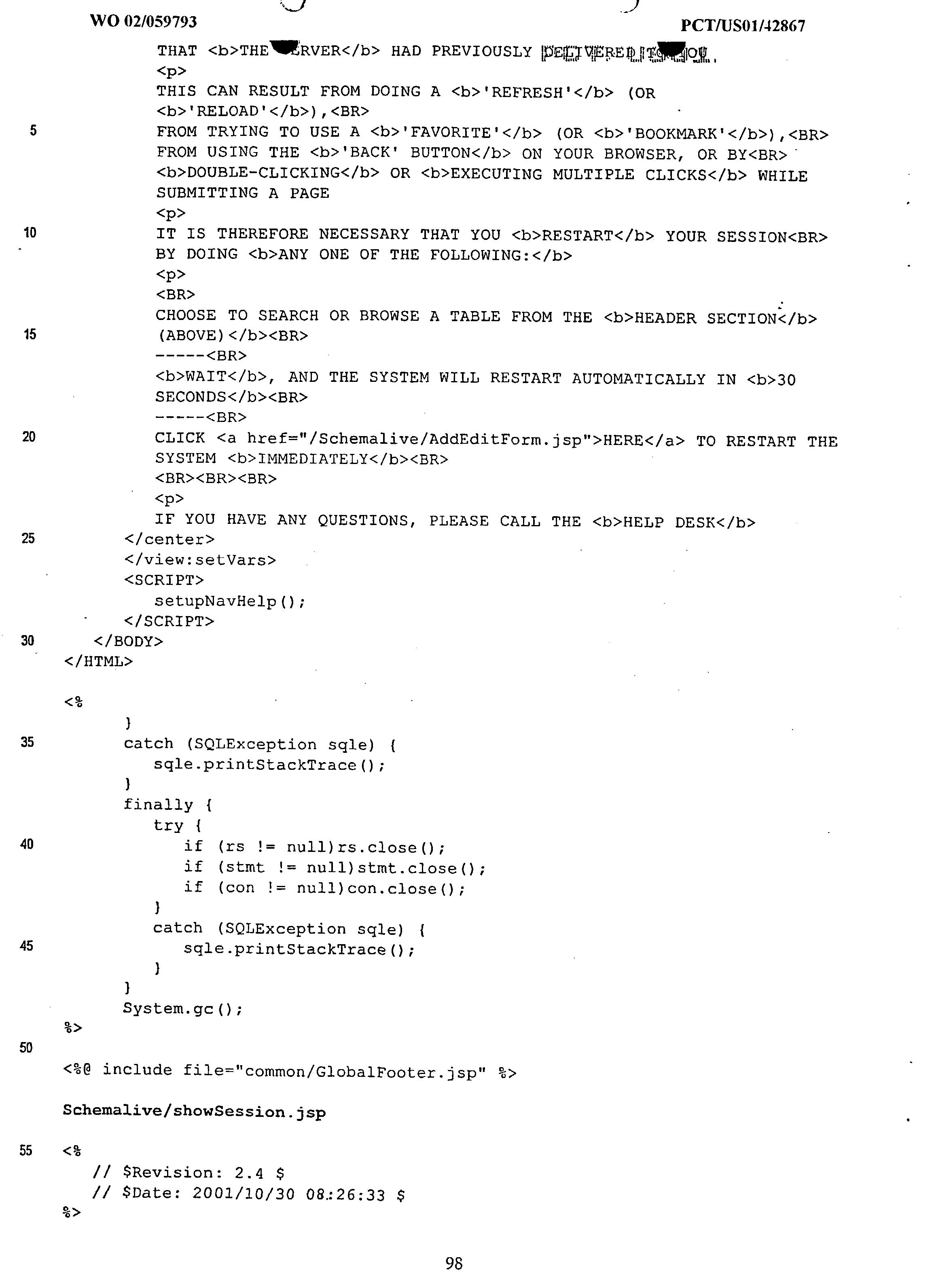 Figure US20040073565A1-20040415-P00056