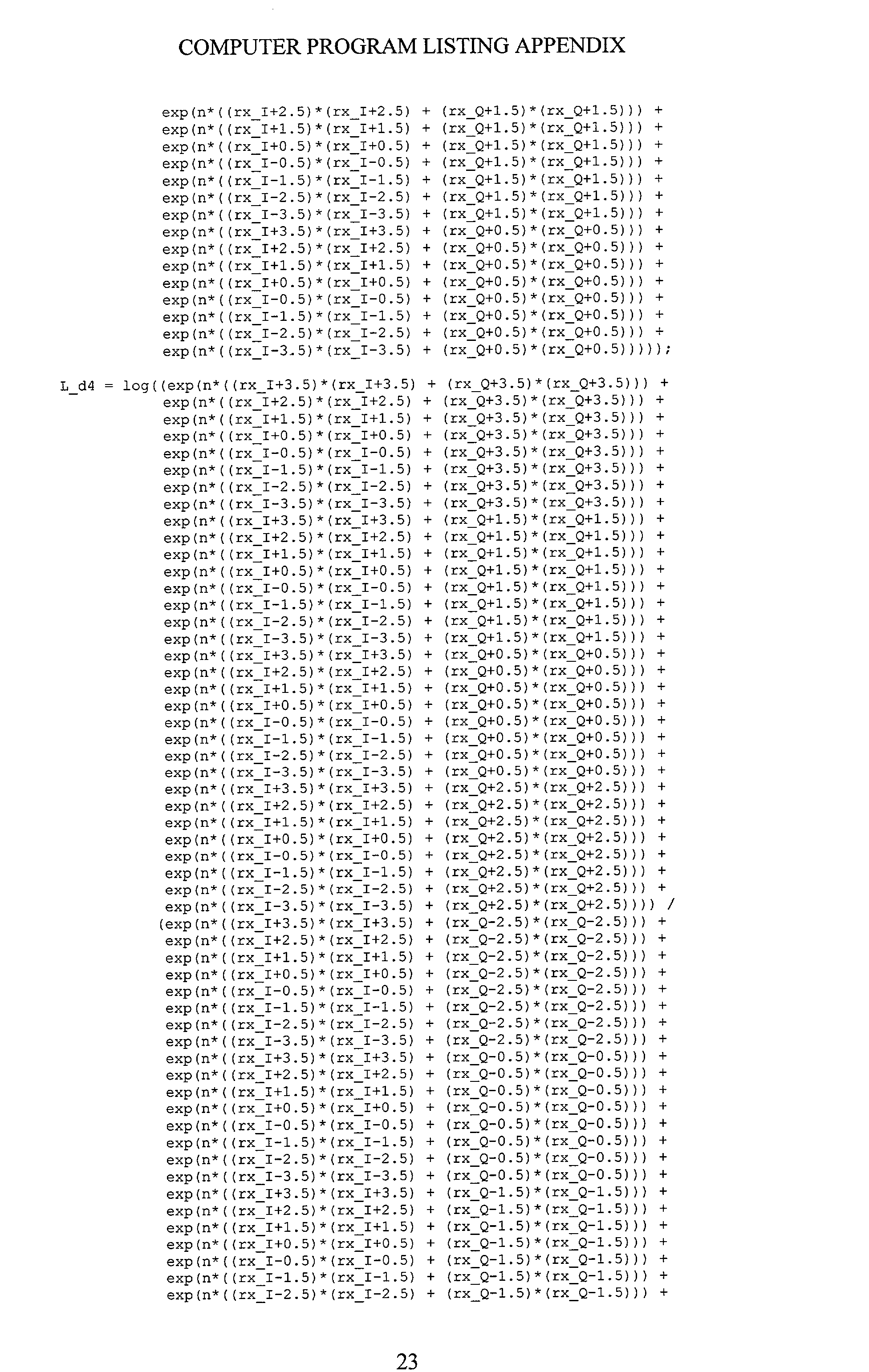 Figure US20020051501A1-20020502-P00022