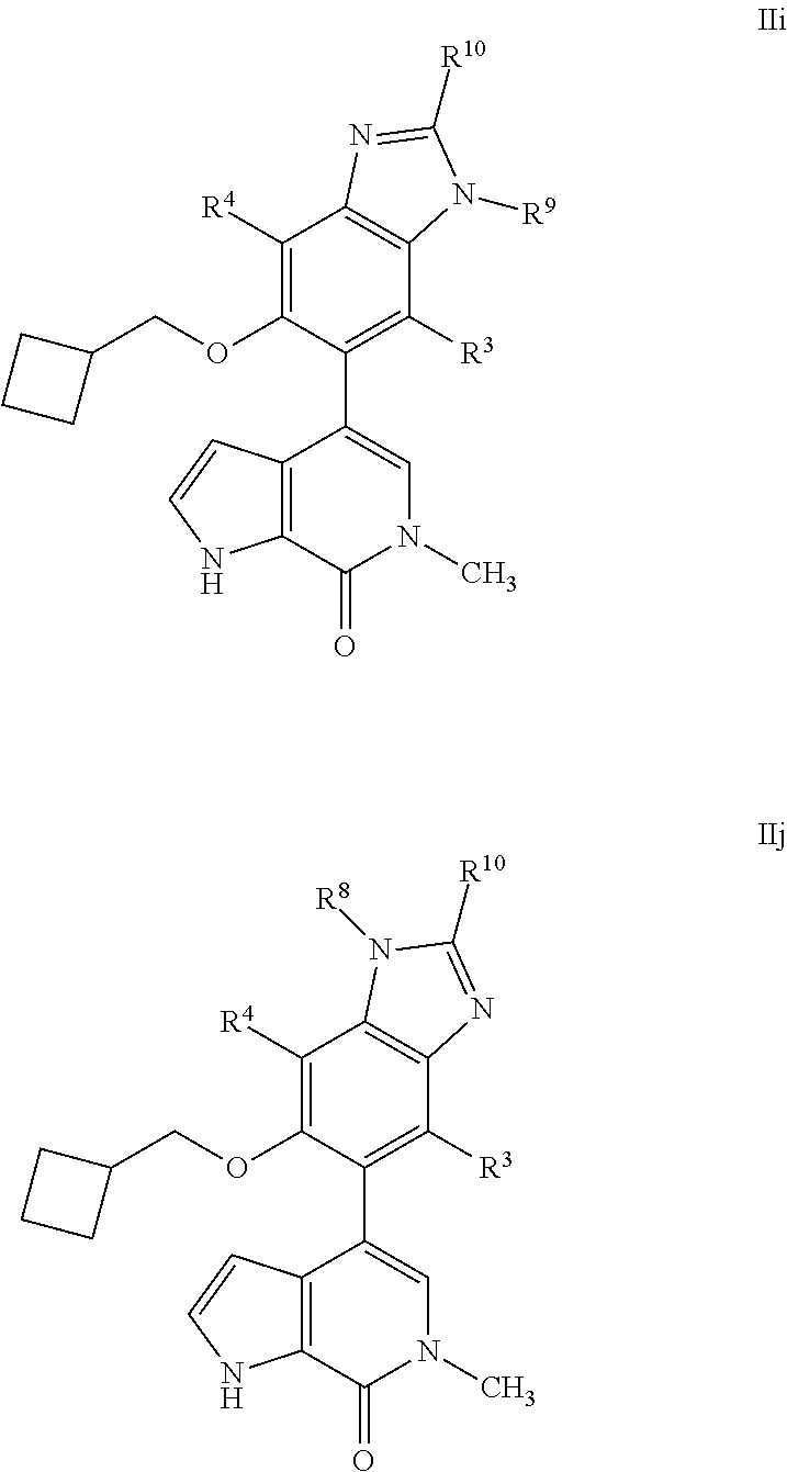 US9737516B2 - Bicyclic heterocycles as bet protein inhibitors