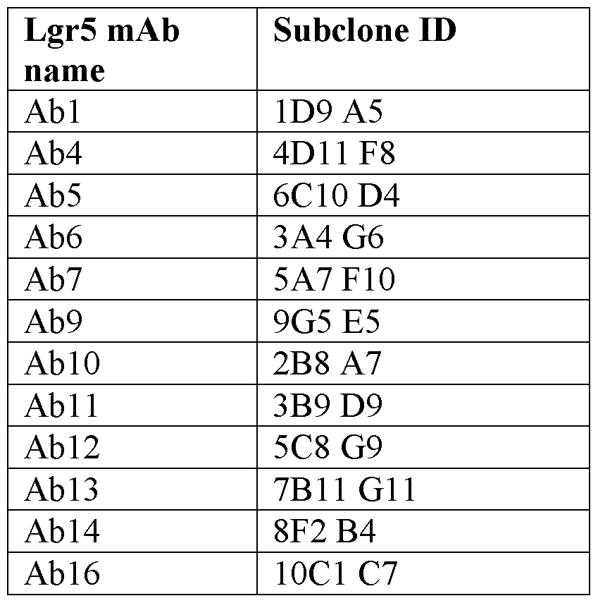 WO2012140274A9 - Agonists and antagonists of the wnt pathway