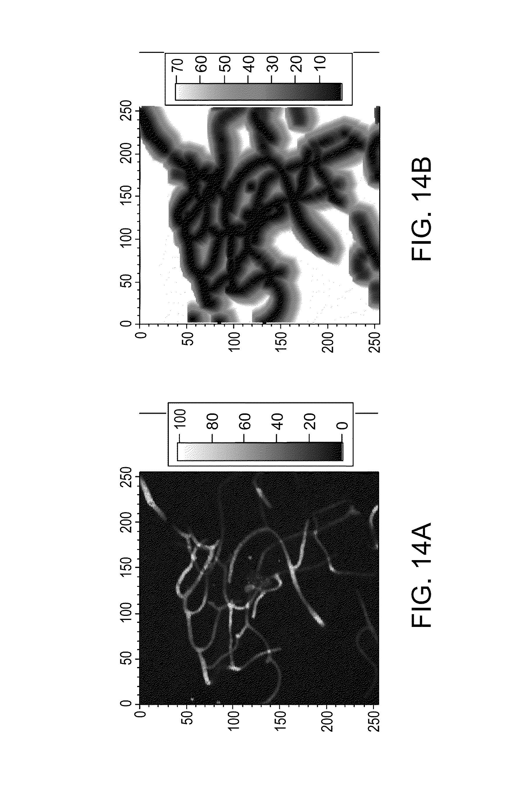 US8771978B2 Systems and methods for imaging