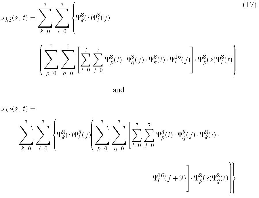 Figure US06519288-20030211-M00015