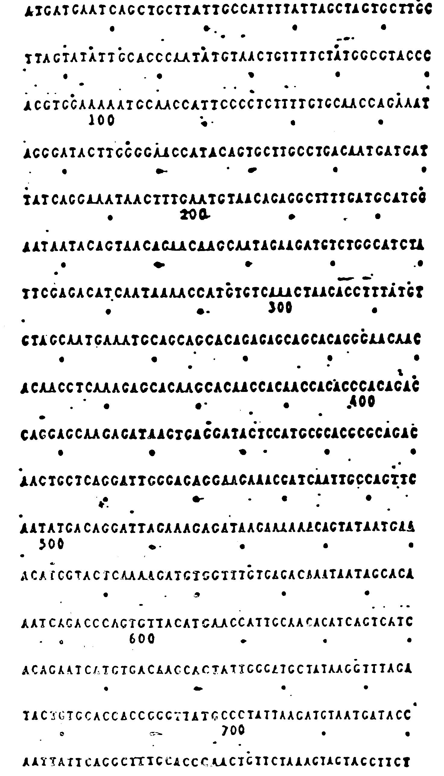 Datation ADN eng sub