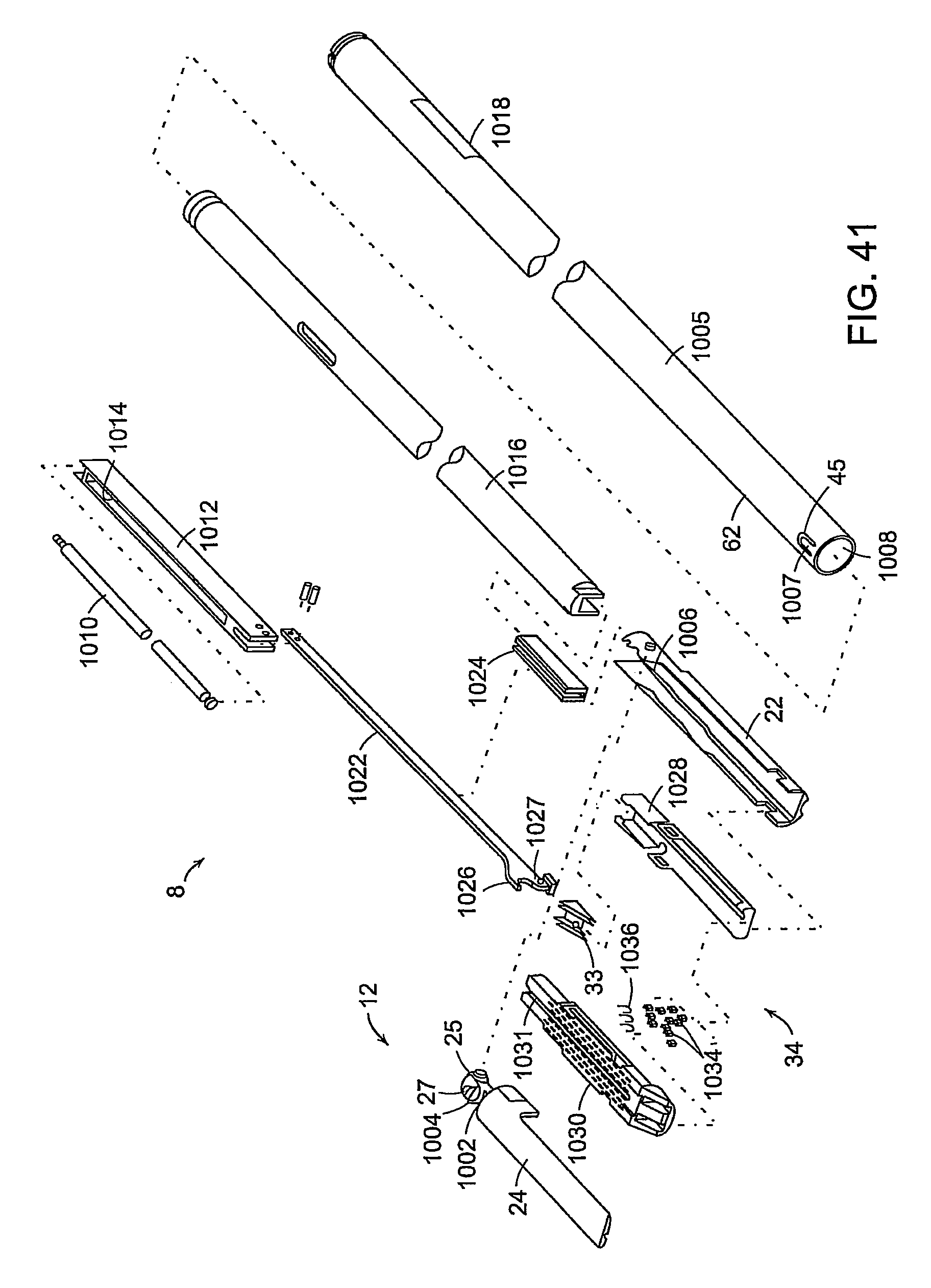 US B2 Accessing data stored in a memory of a surgical
