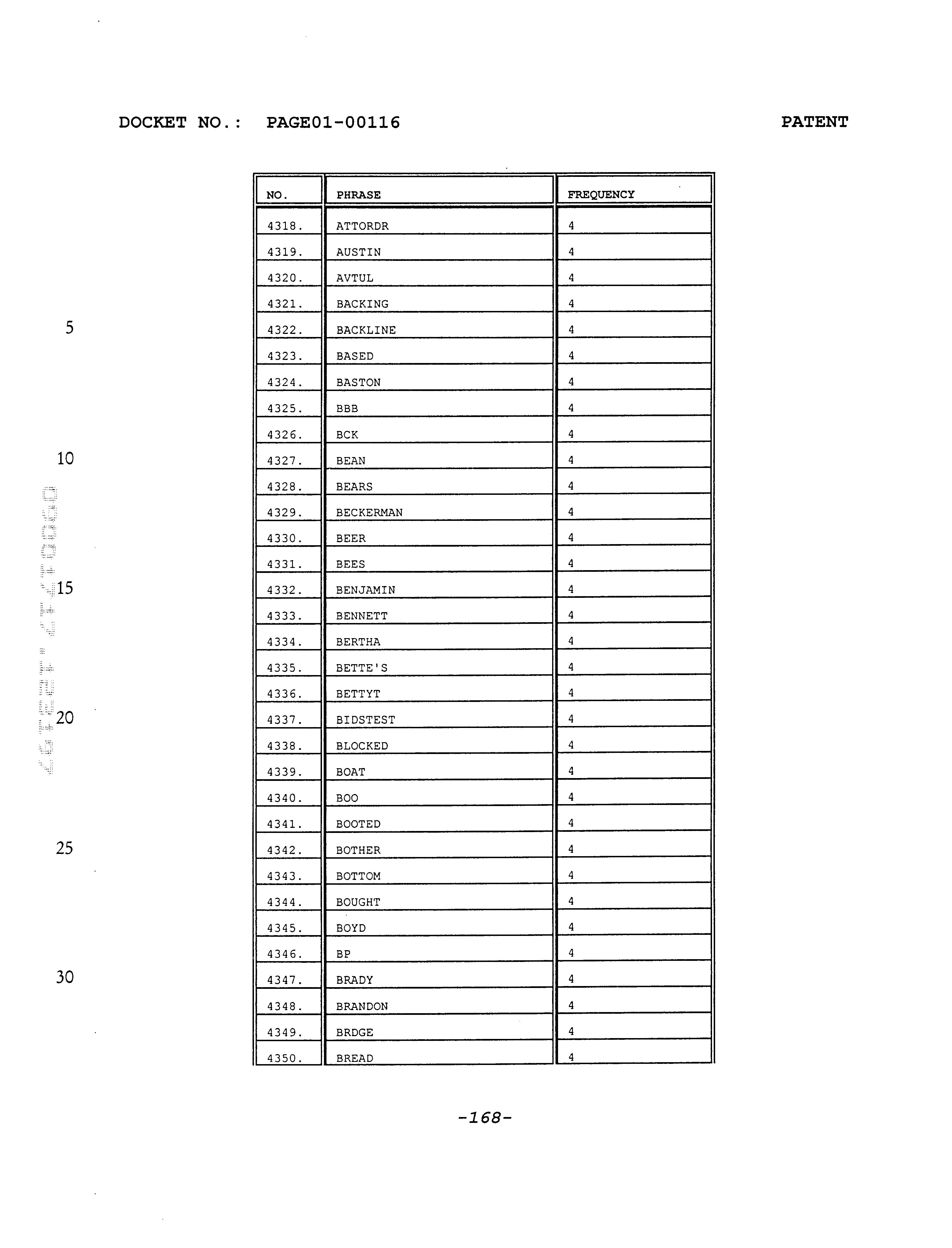 Figure US06198808-20010306-P00132