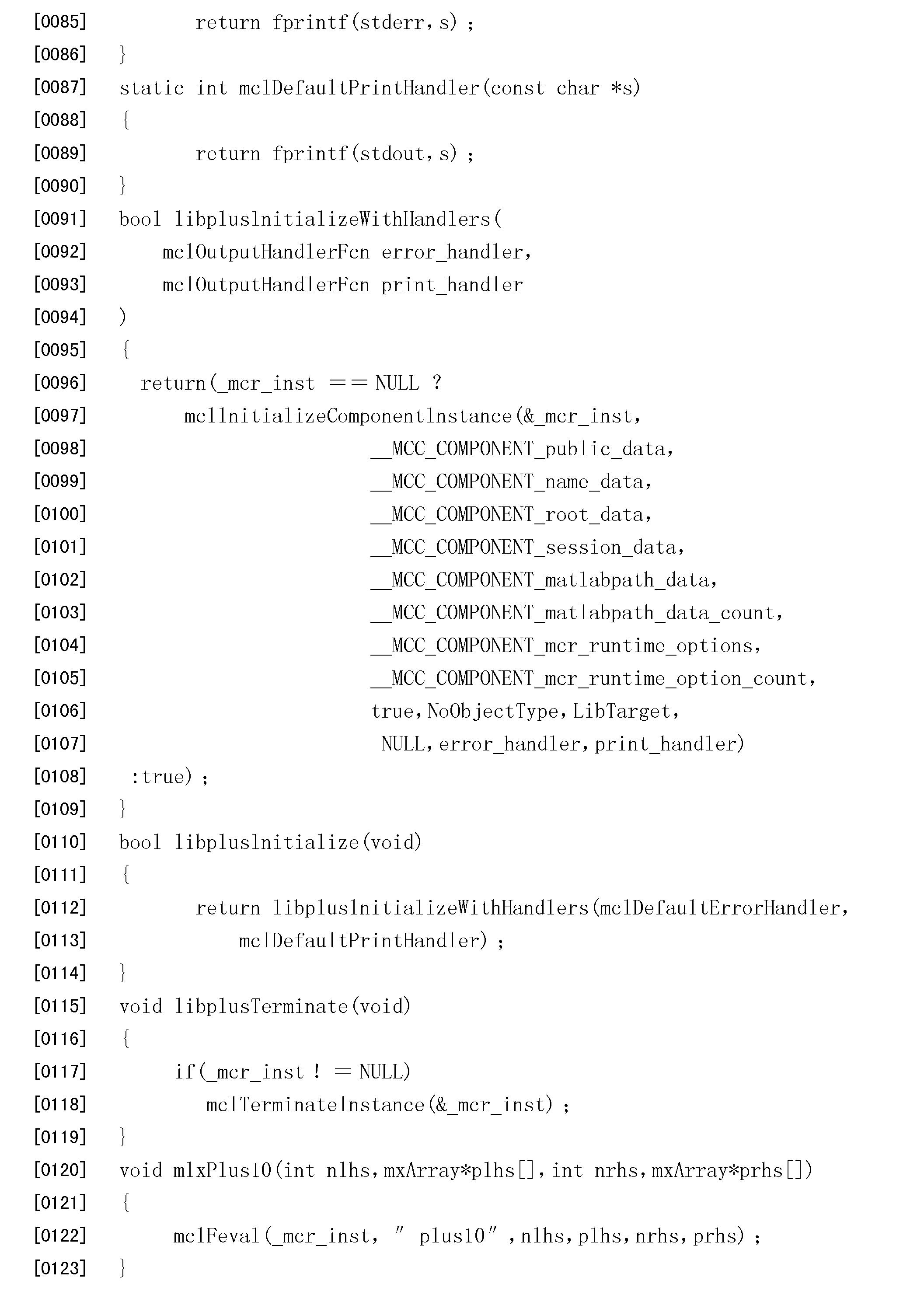 Figure CN102063315BD00101