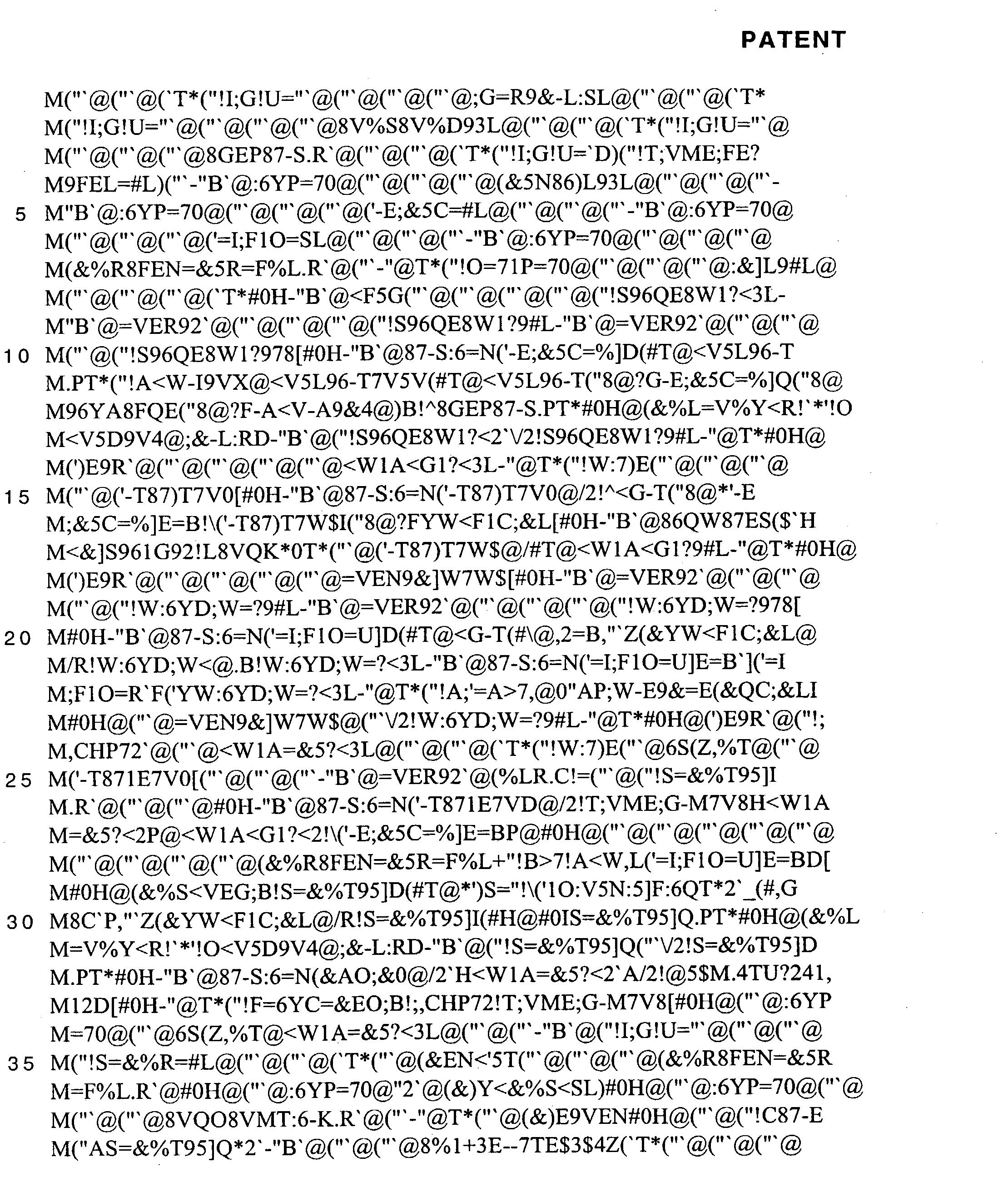 Figure US20030174721A1-20030918-P00009