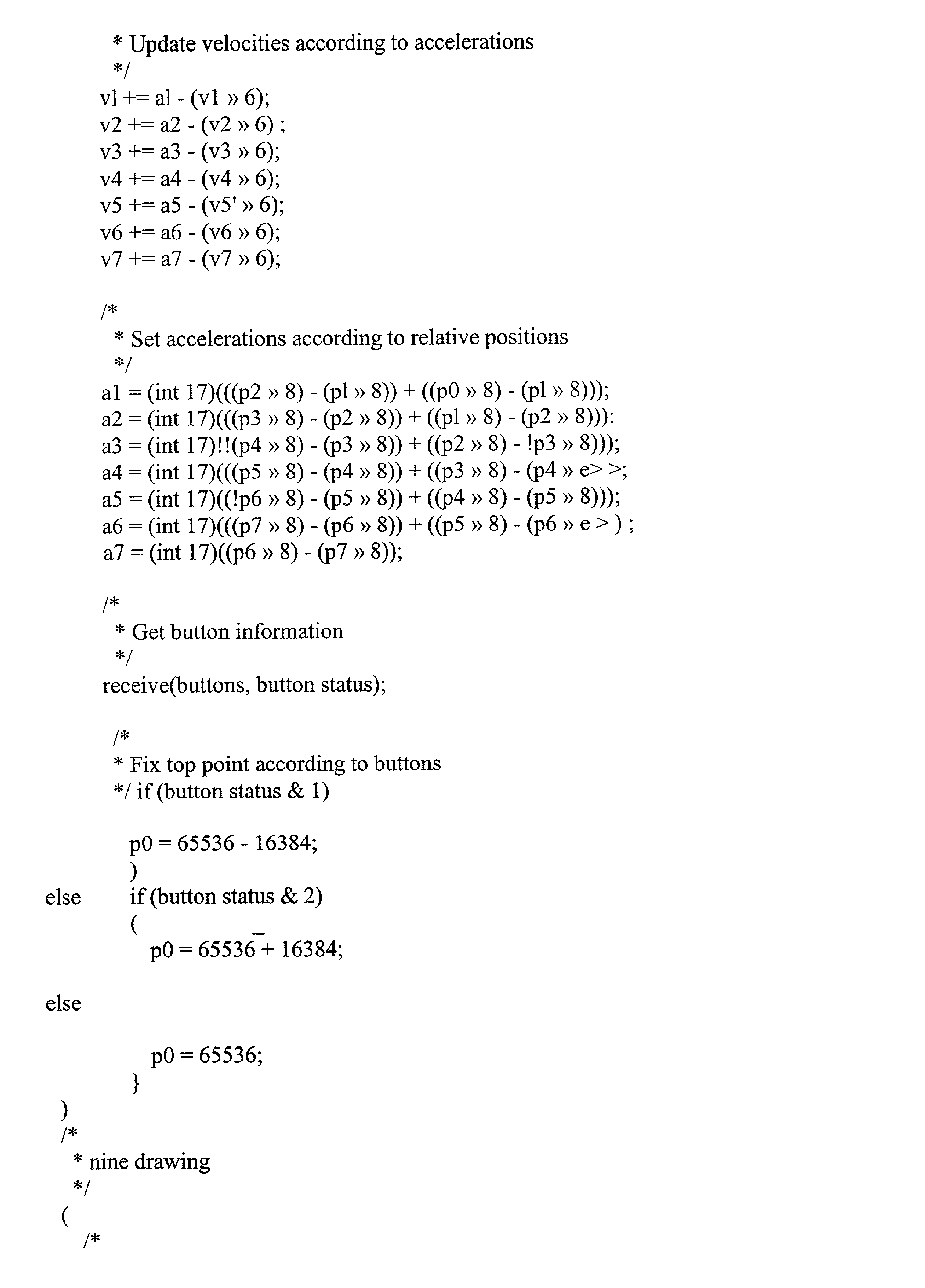 Figure US20030140337A1-20030724-P00006