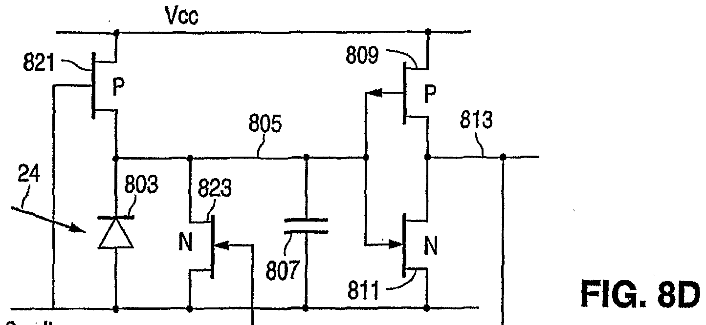 Wo2004113942a1 Method For Fault Localization In Circuits Google Transistor Tester Circuit Diagram Likewise Switch Figure Imgf000080 0003