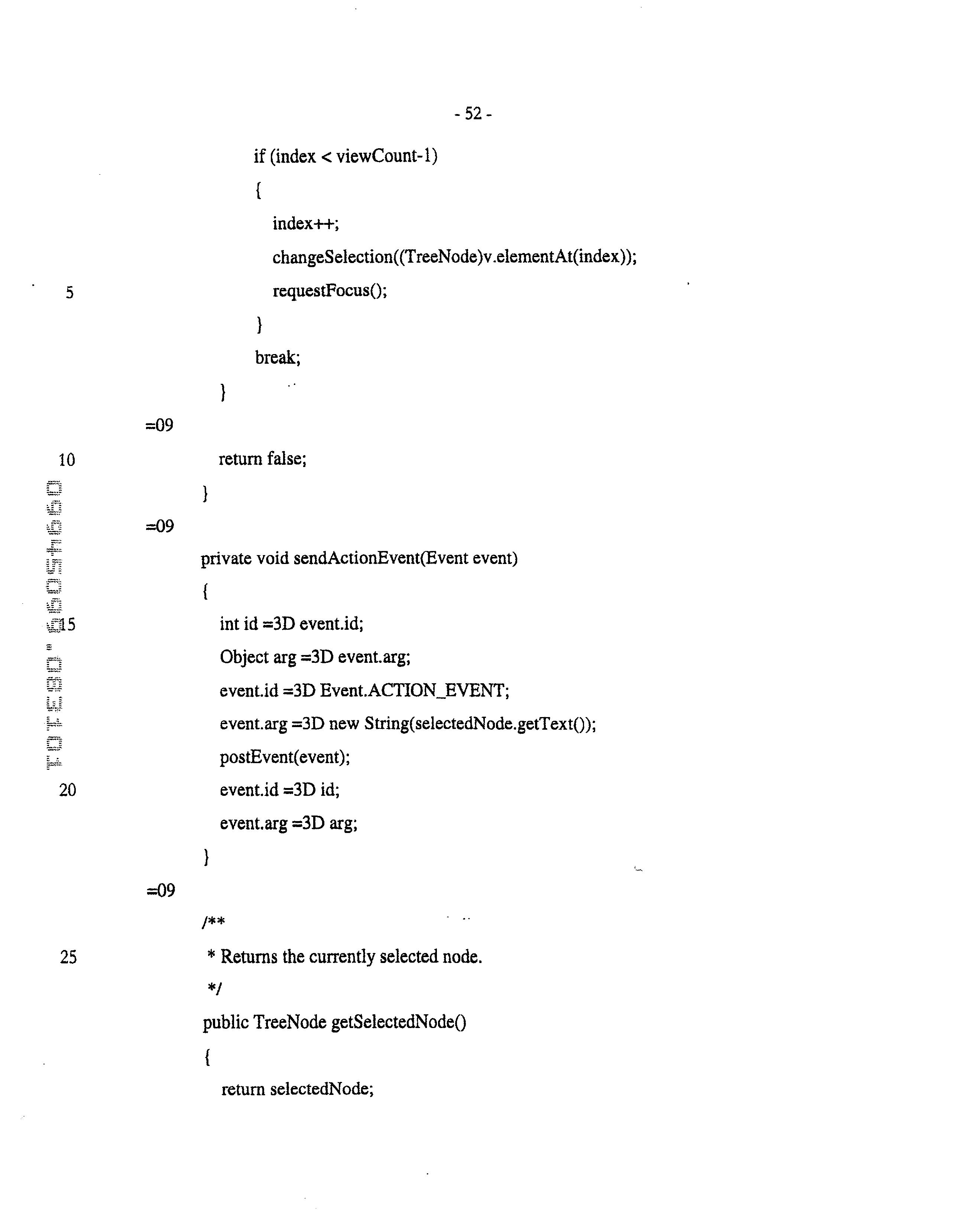 Figure US20020030701A1-20020314-P00032