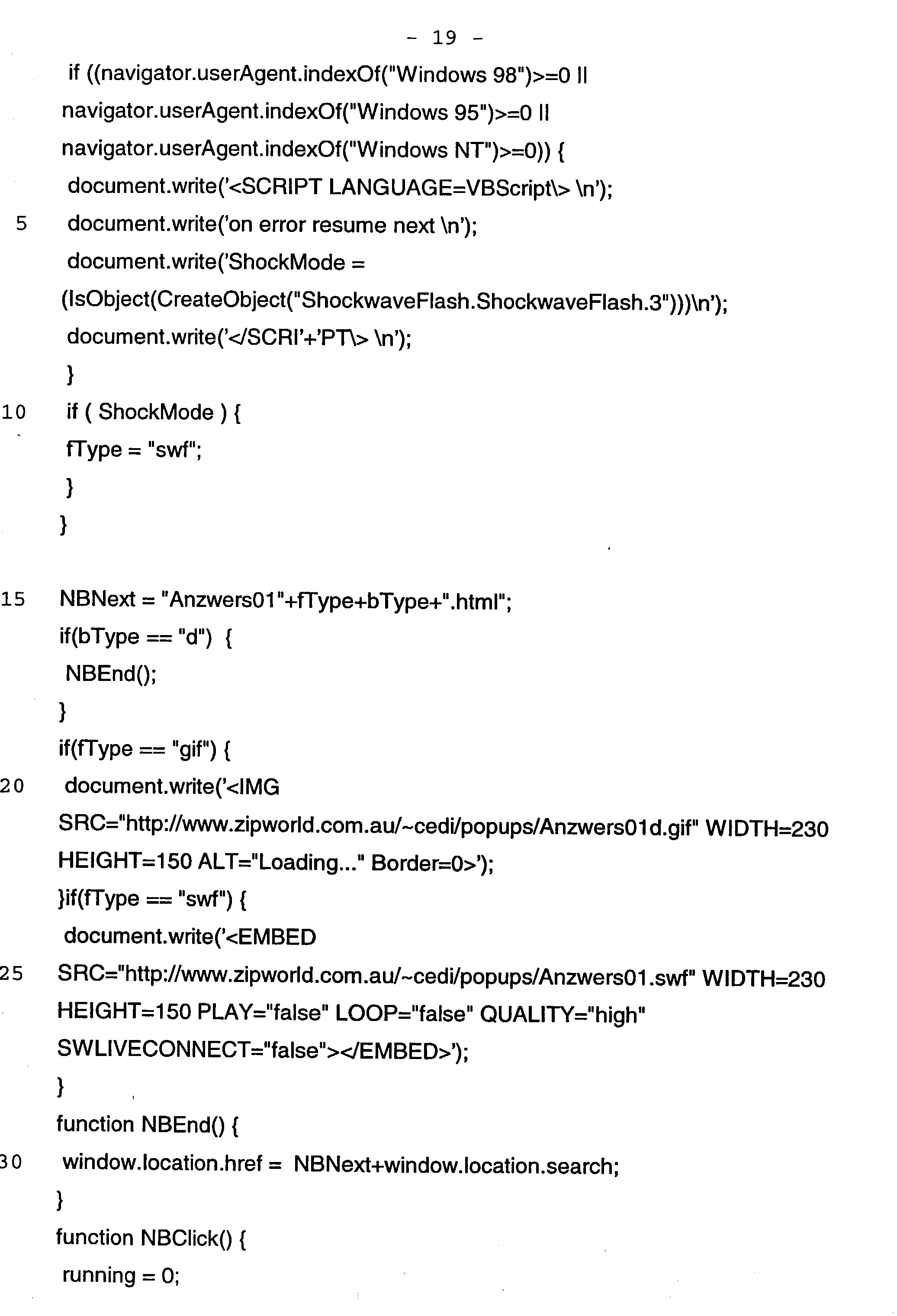 Figure US20030048293A1-20030313-P00008