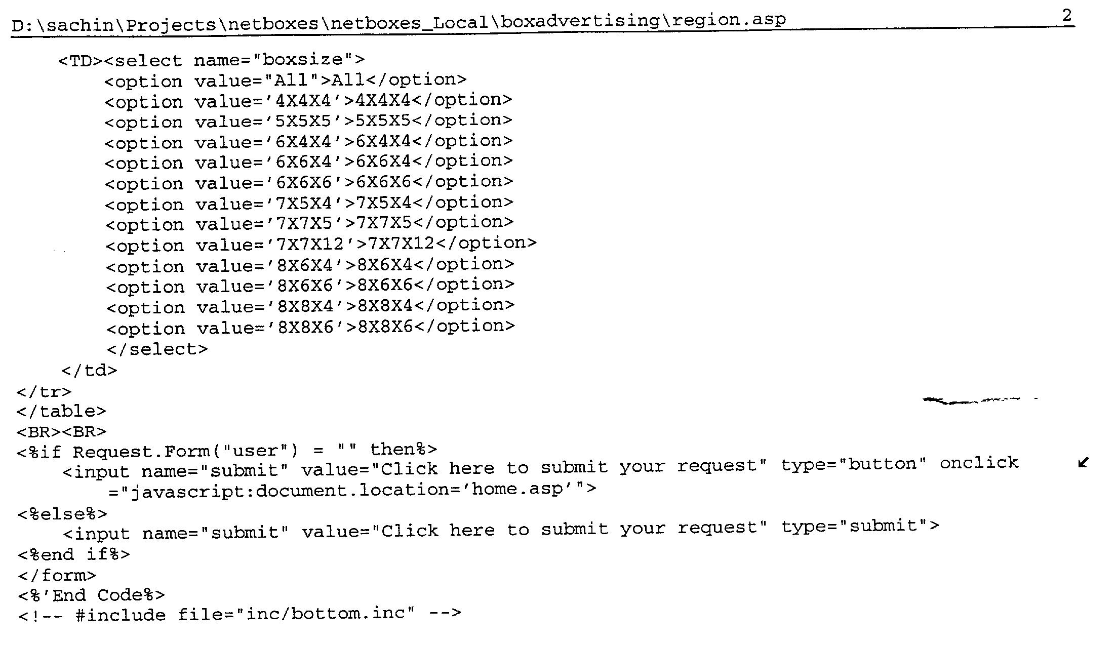 Figure US20020035507A1-20020321-P00321