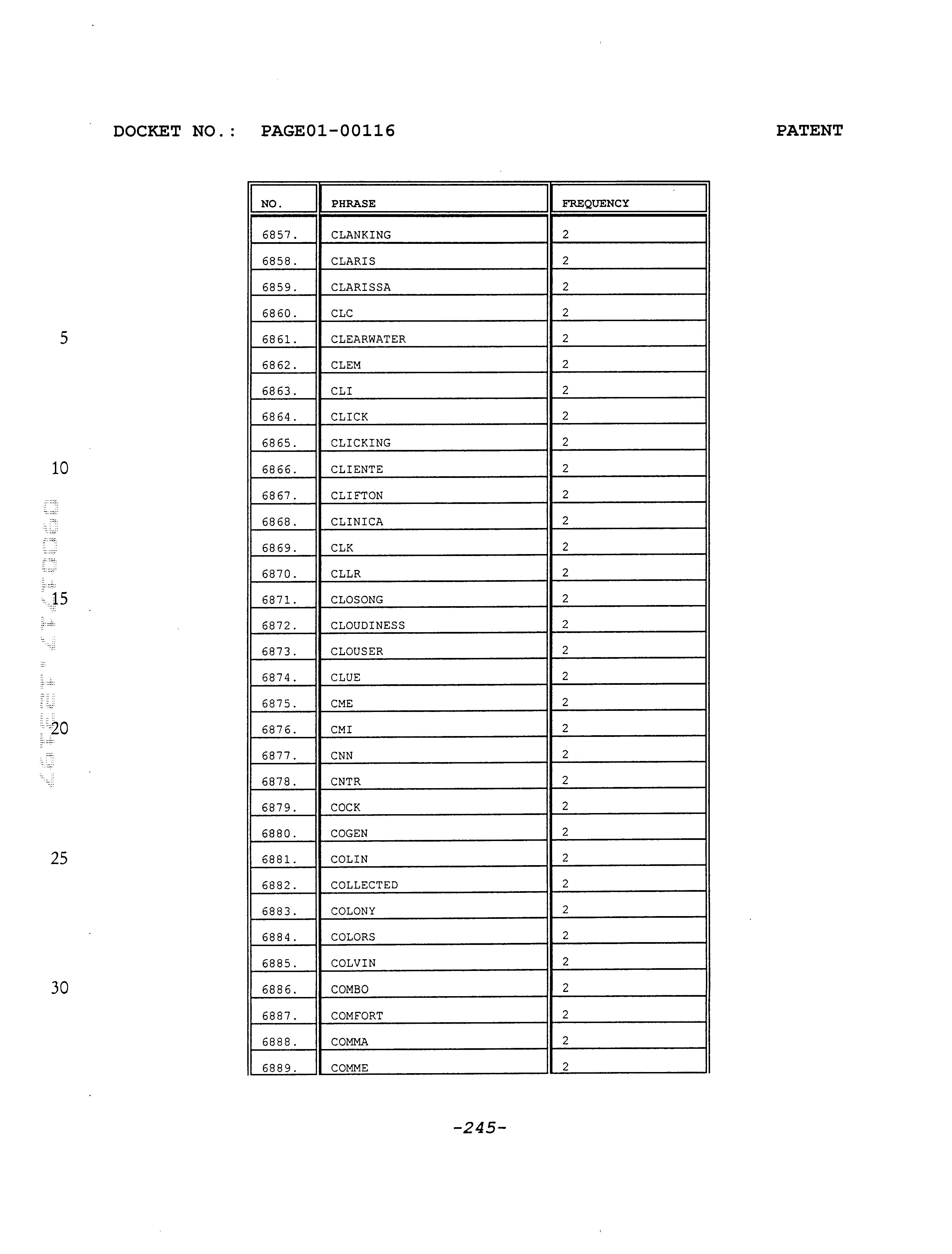 Figure US06198808-20010306-P00209