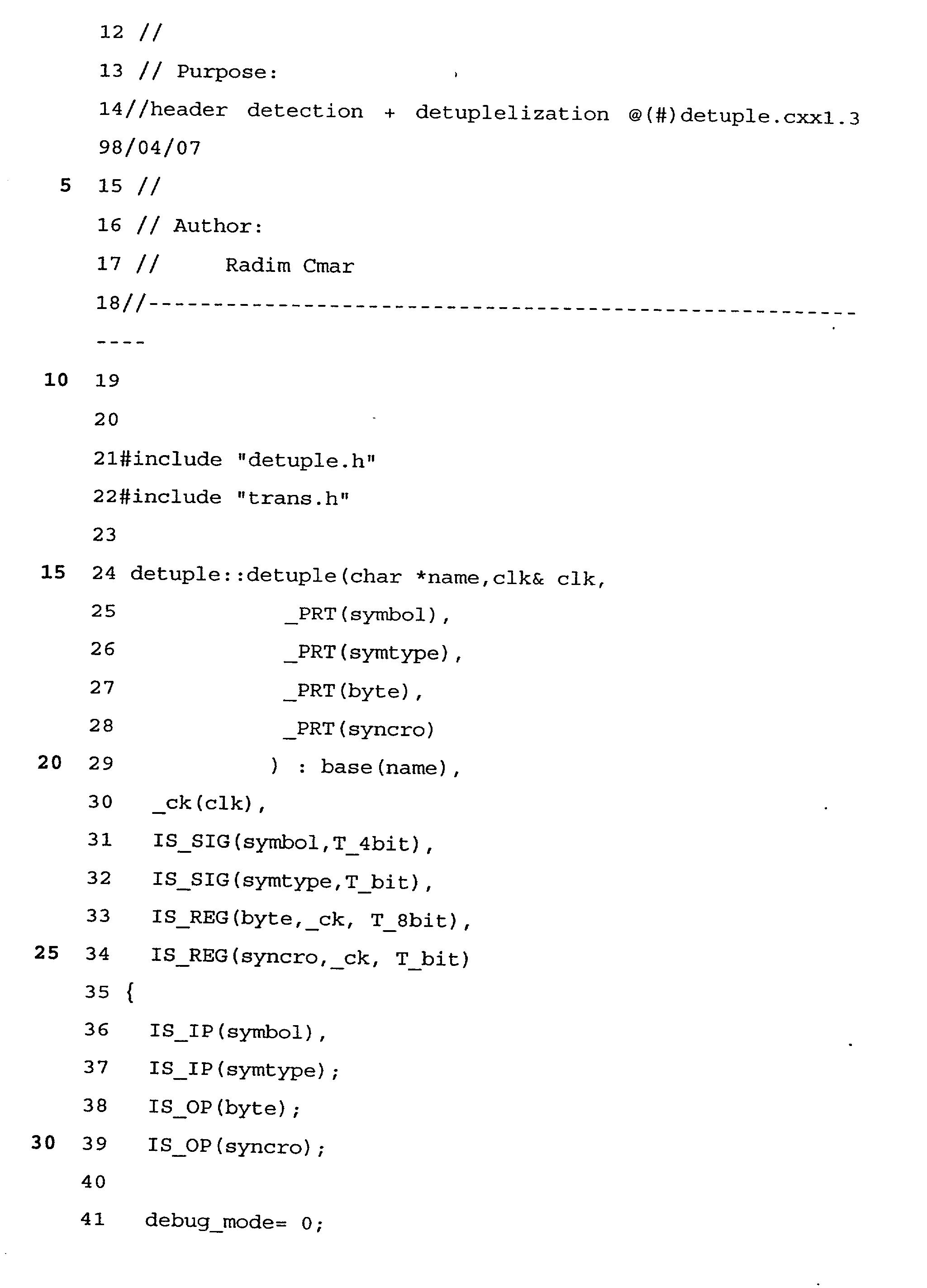 Figure US20030216901A1-20031120-P00095