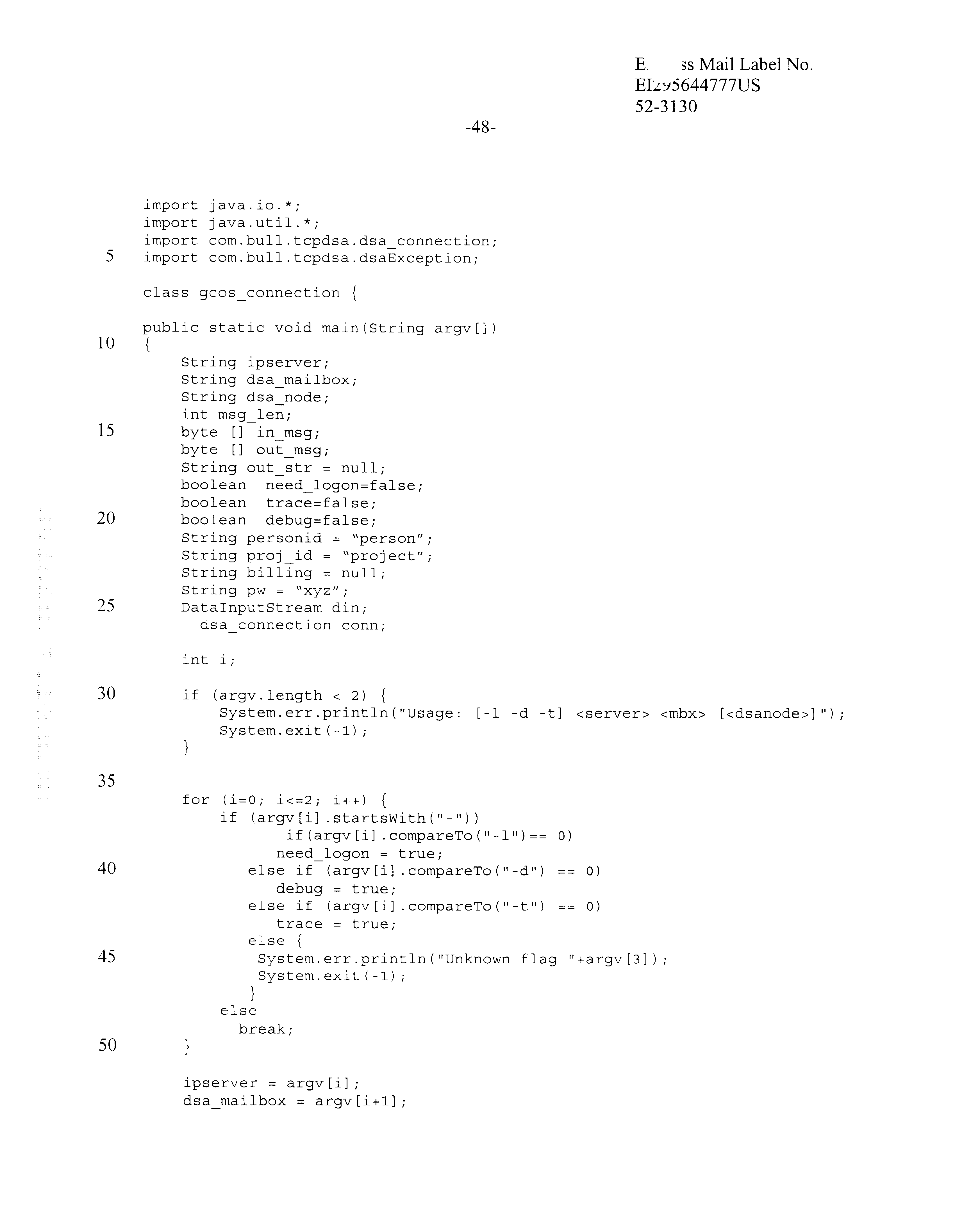 Figure US06397253-20020528-P00016