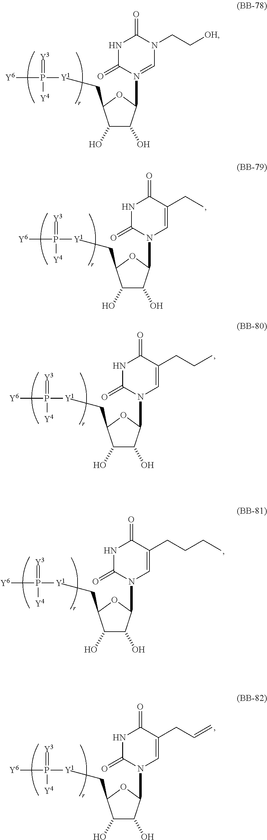 US20160193299A1 - Modified nucleoside, nucleotide, and nucleic acid