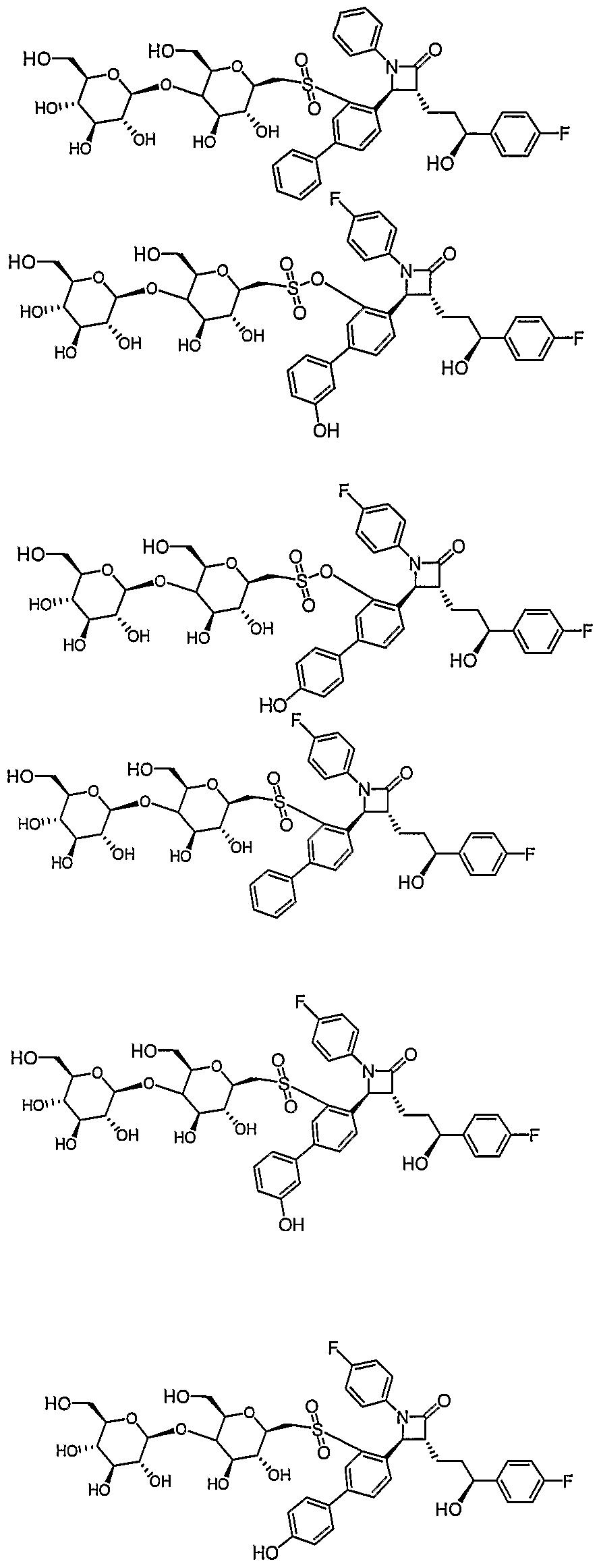 Wo2006086562a2 Phenylazetidinone Derivatives Google Patents