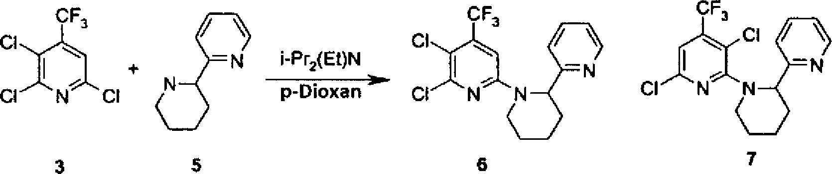 DE112010001898T5 - insecticides pyridine - Google Patents