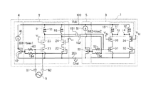 US9306512B2 - ASK modulation amplification circuit - Google Patents