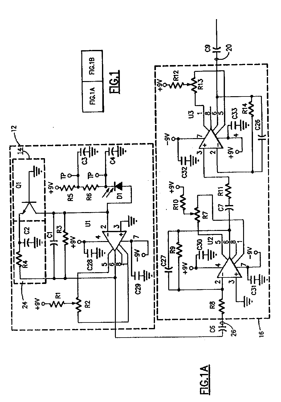 EP0616439A2 - Apparatus for simultaneously detecting a plurality of