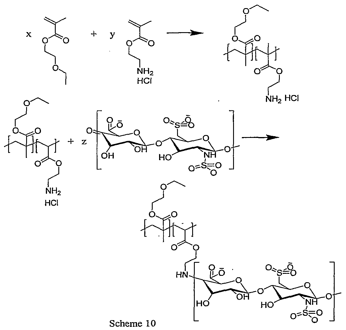 wo2005118018a1 heparin containing block copolymers coated on Engineered Products Heaters Fuh54b Model Shop figure imgf000027 0001
