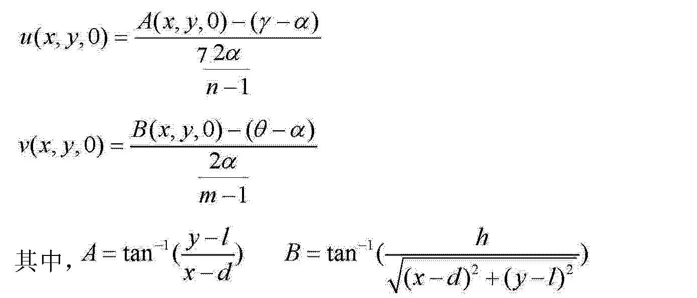 Figure CN103308056BD00081